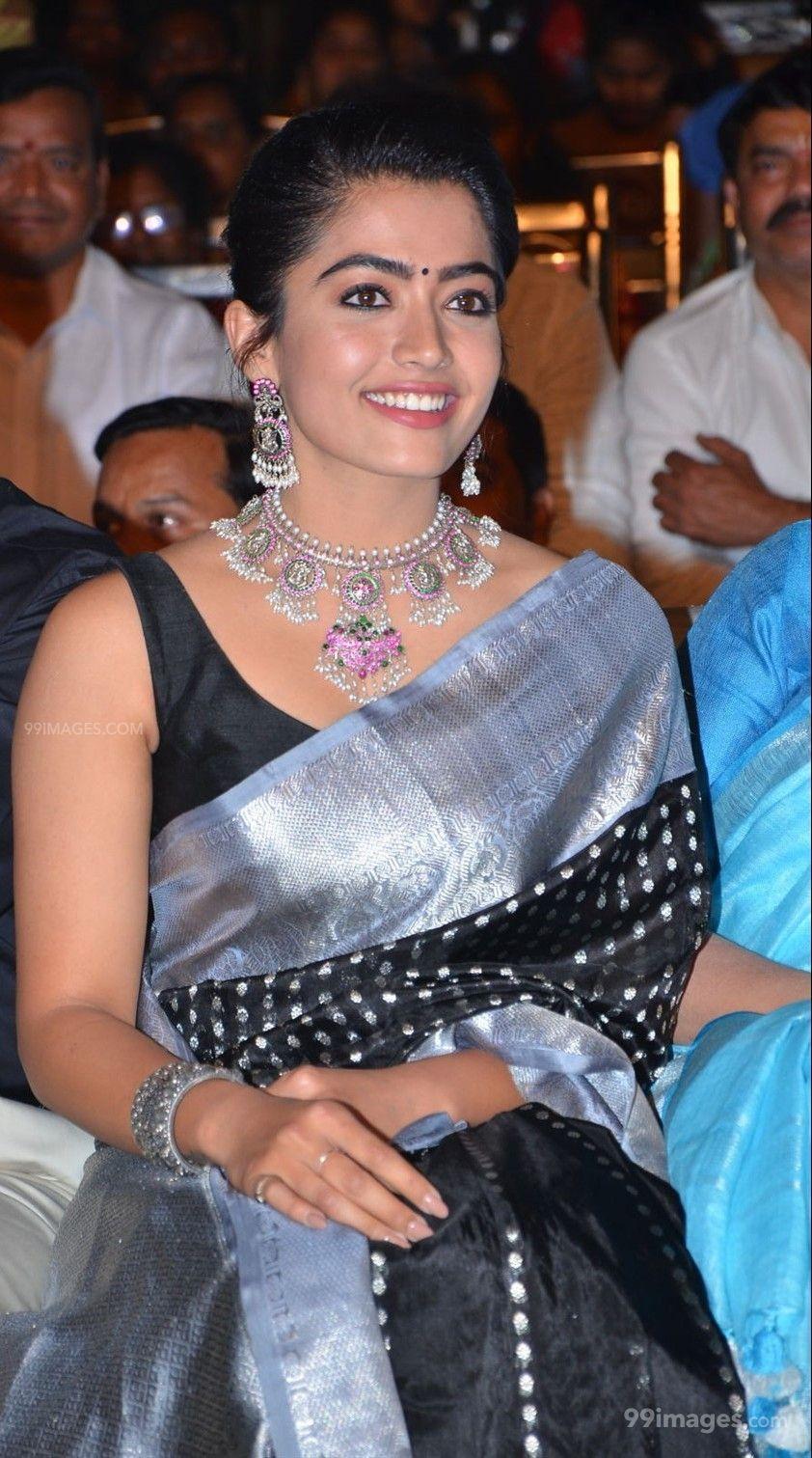 [105] Rashmika Mandanna Beautiful HD Photos Mobile Wallpapers 842x1511