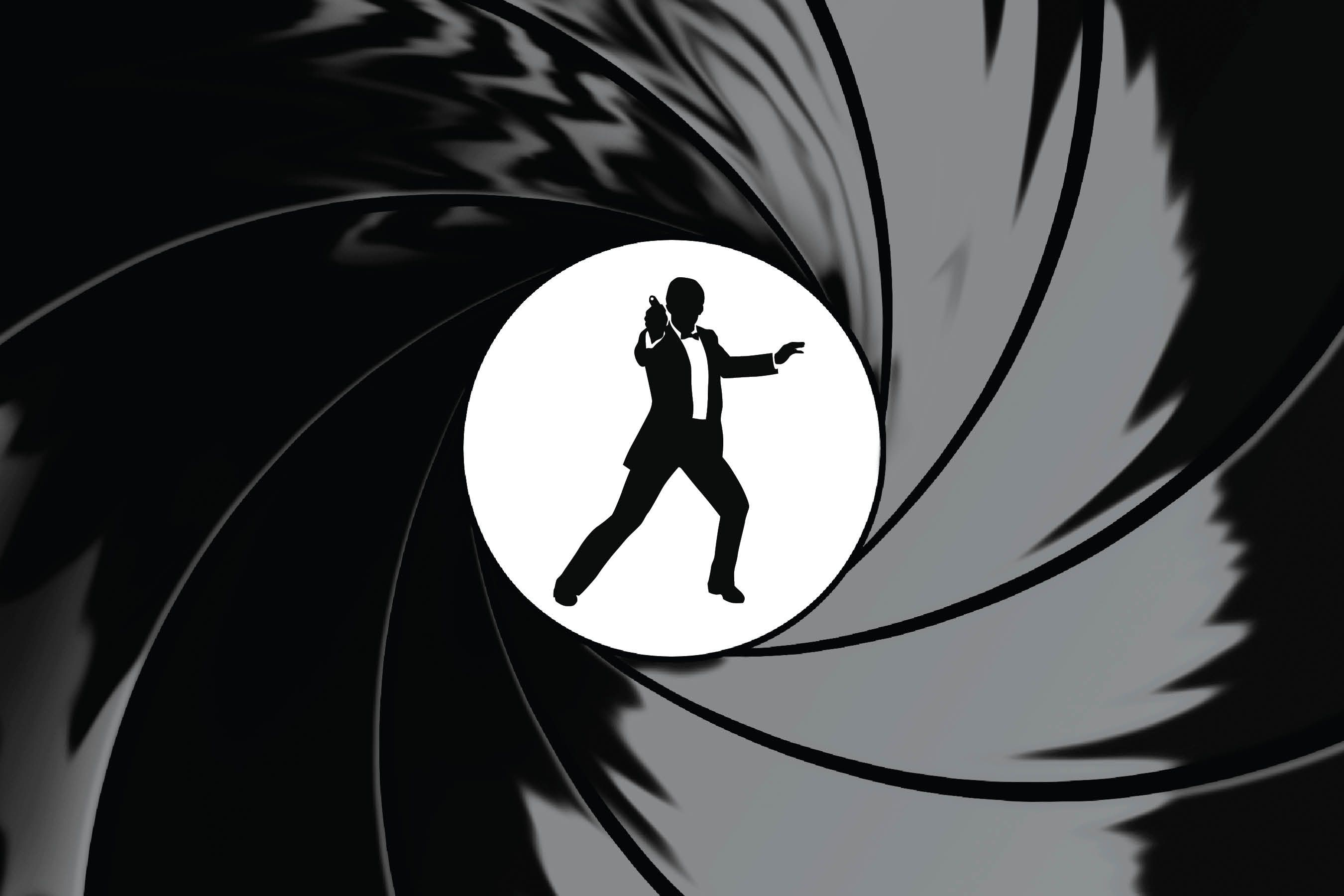 Cool James Bond Wallpaper Wallpaper Basic Background 2700x1800