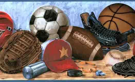 Sport Wallpaper For Wall: All Sports Wallpaper