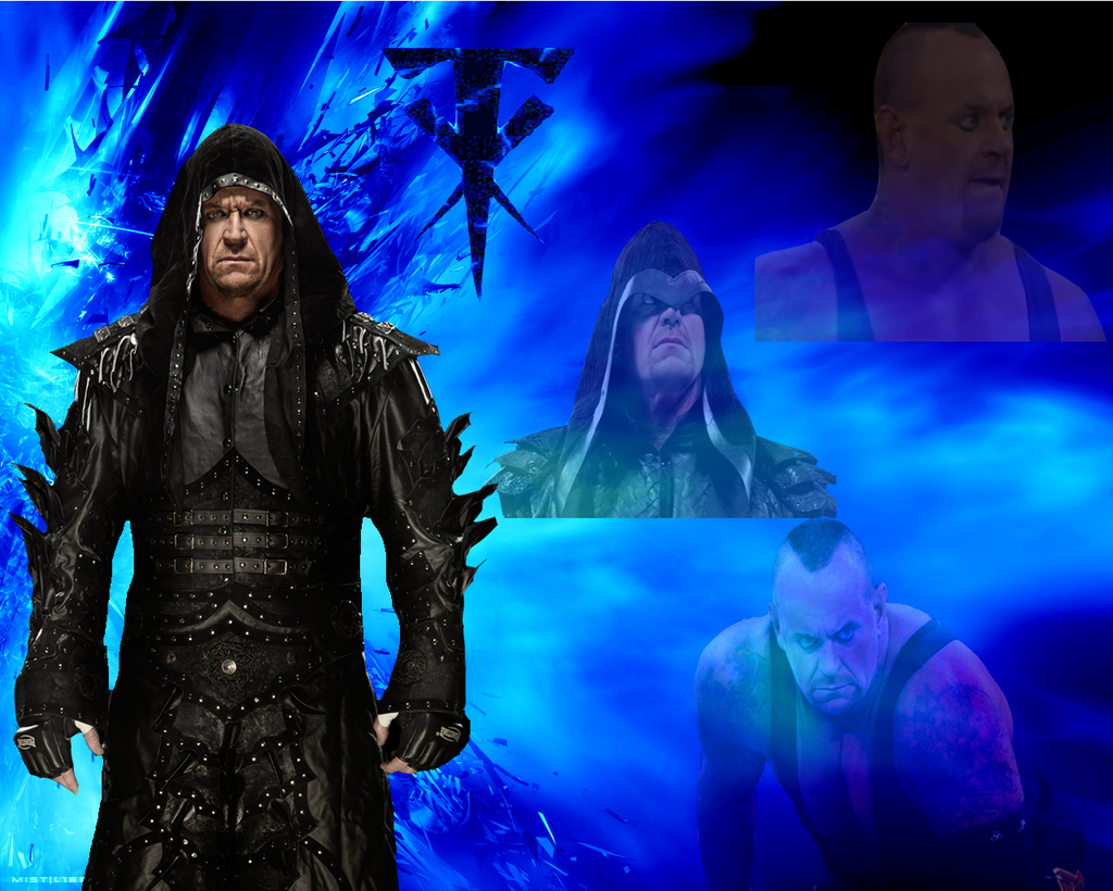 Wwe Undertaker Wallpaper By Celtakerthebest Fan Art Other 1024x820