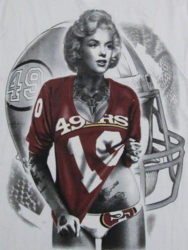 49ers Womens Shirt