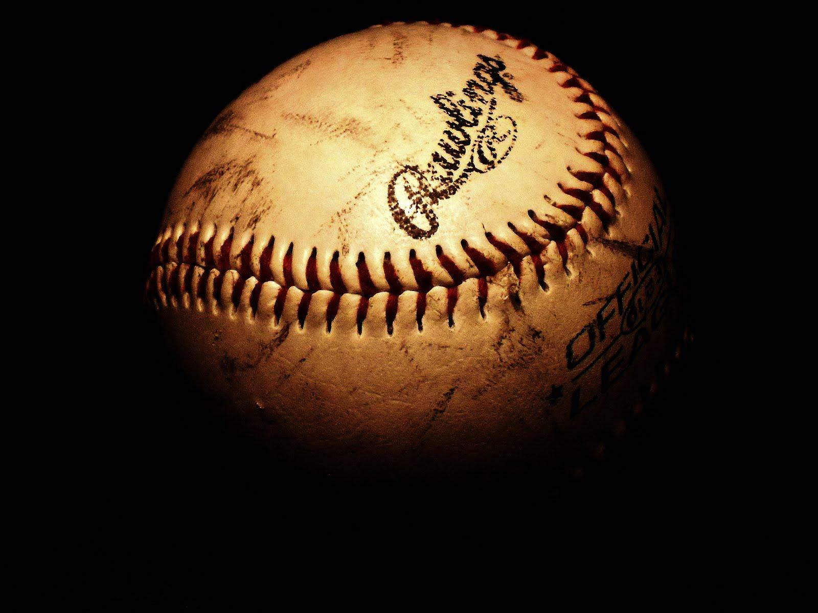 Baseball 745338 1600x1200px by Josh McGrotty 1600x1200