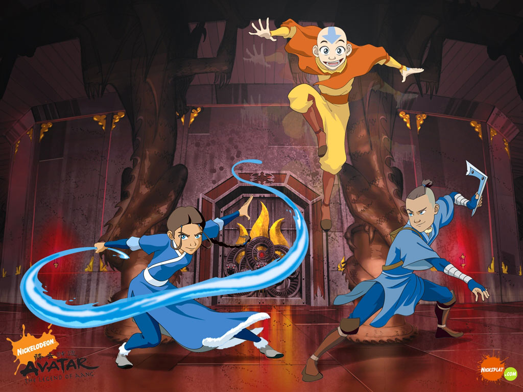 last airbender wallpaper 1024x768 picture avatar the last airbender 1024x768
