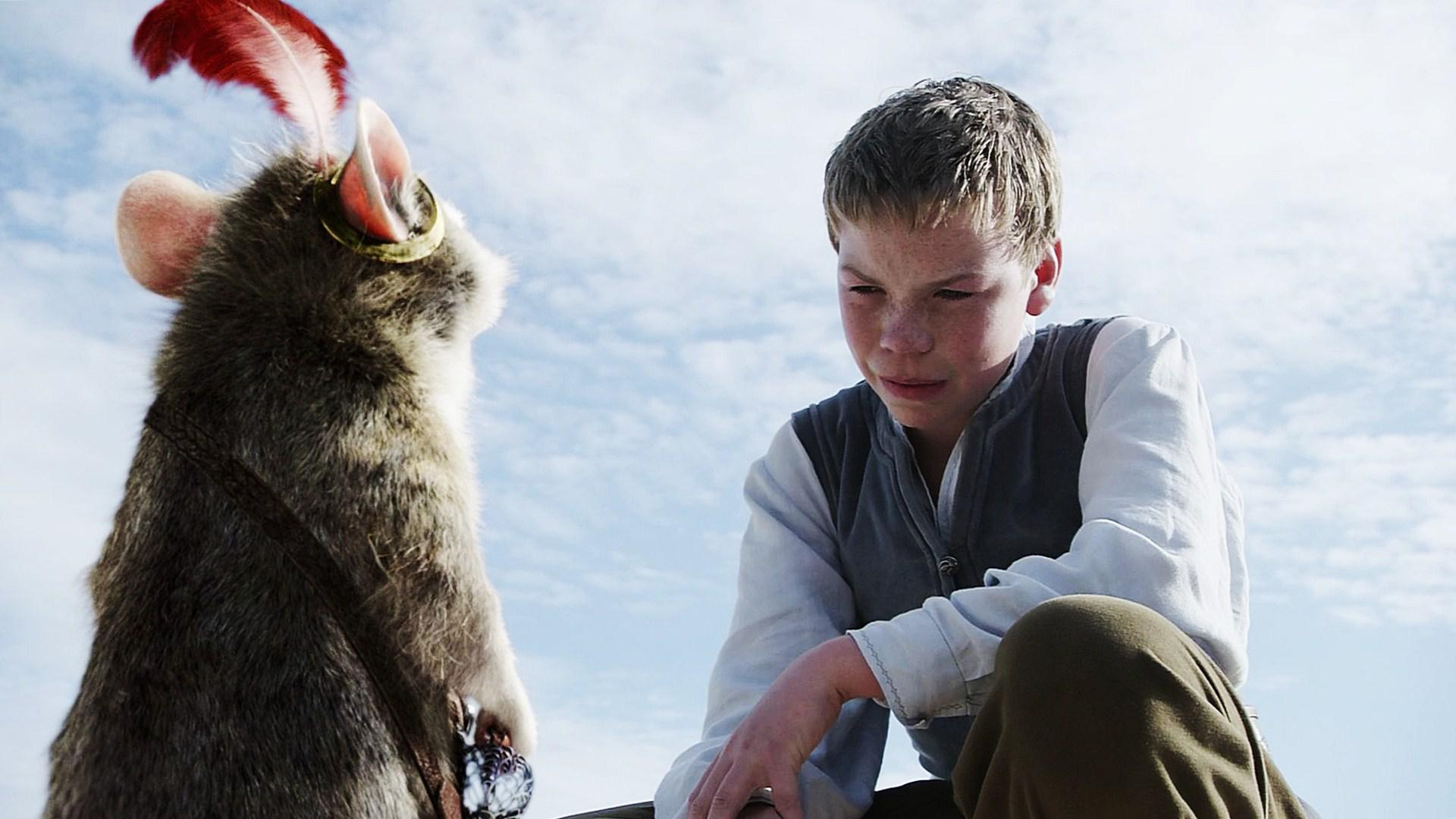 HD Will Poulter Narnia Wallpaper Download   140108 1920x1080