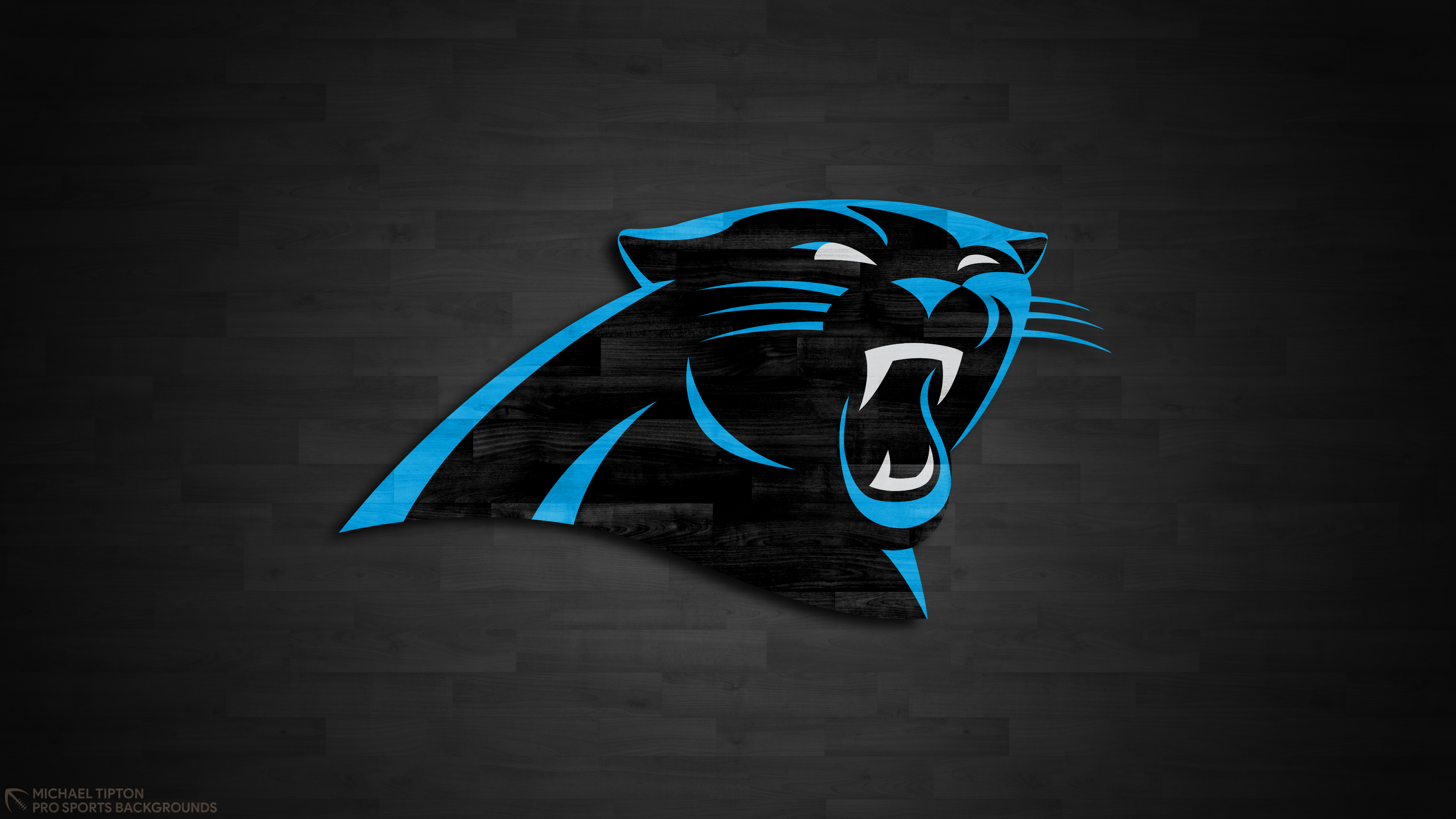 2019 Carolina Panthers Wallpapers Pro Sports Backgrounds 3840x2160