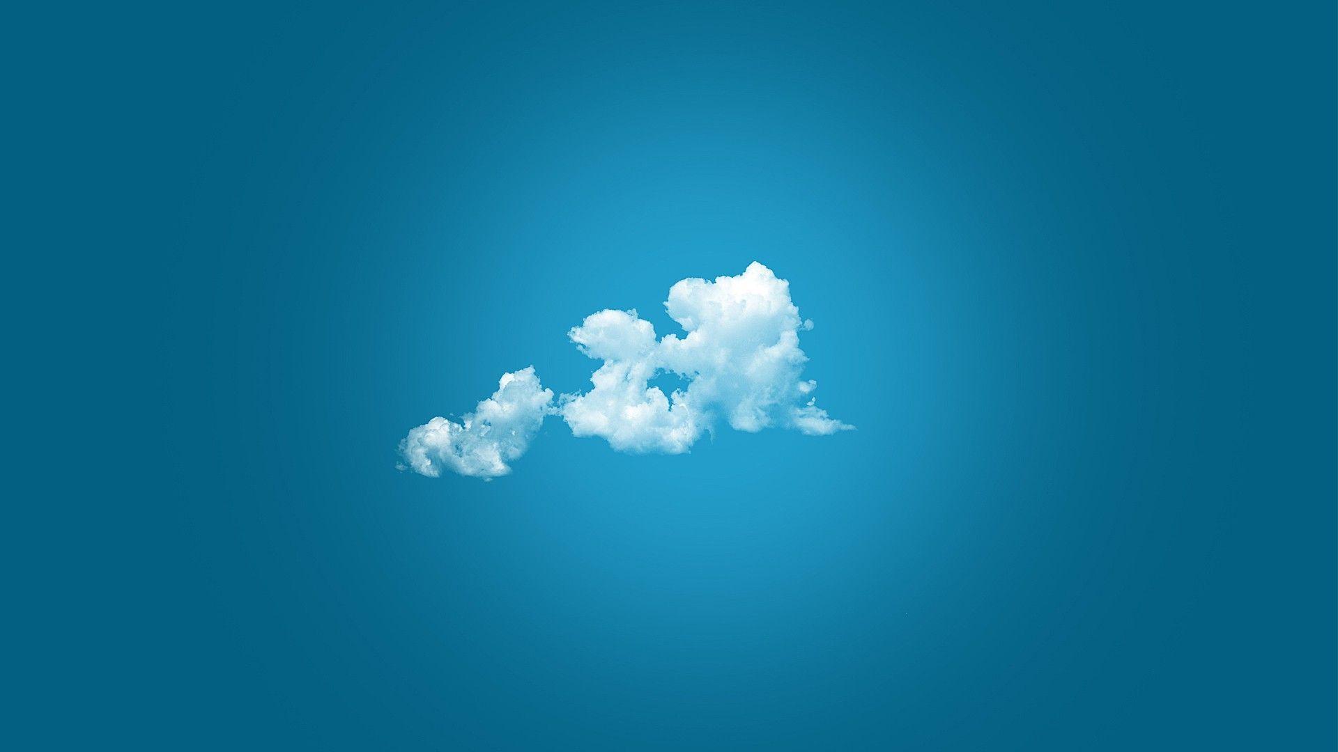 Cloud Backgrounds 1920x1080