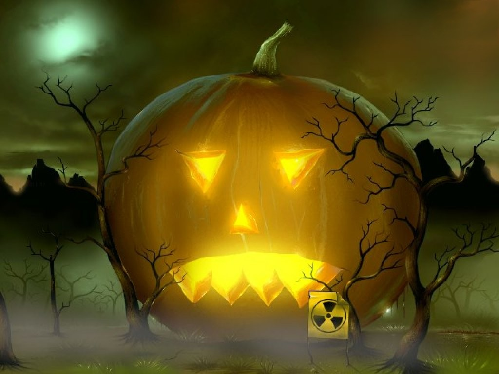 3d animated halloween desktop wallpaper wallpapersafari - 3d animation wallpaper download ...