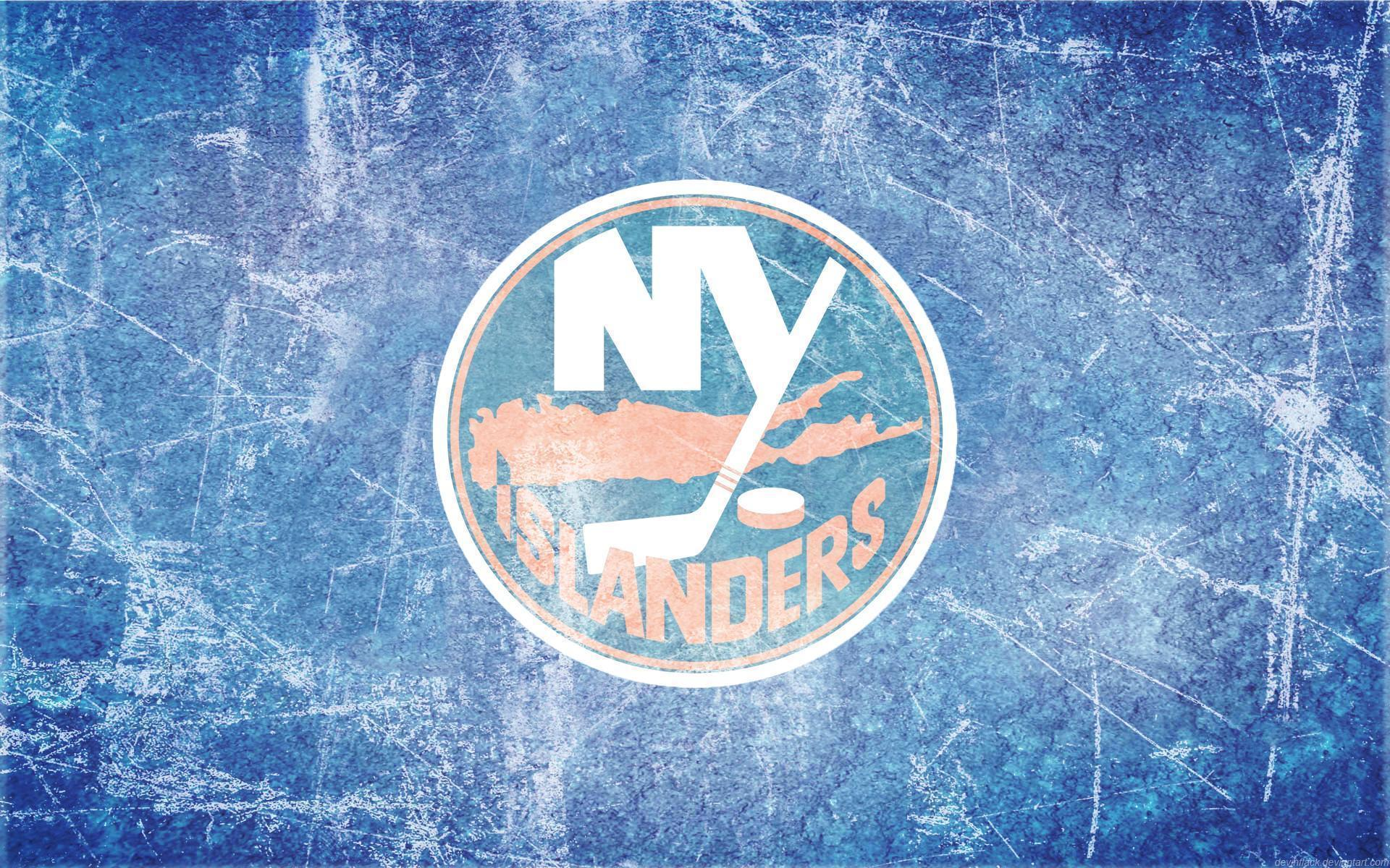 New York Islanders Wallpapers 1920x1200