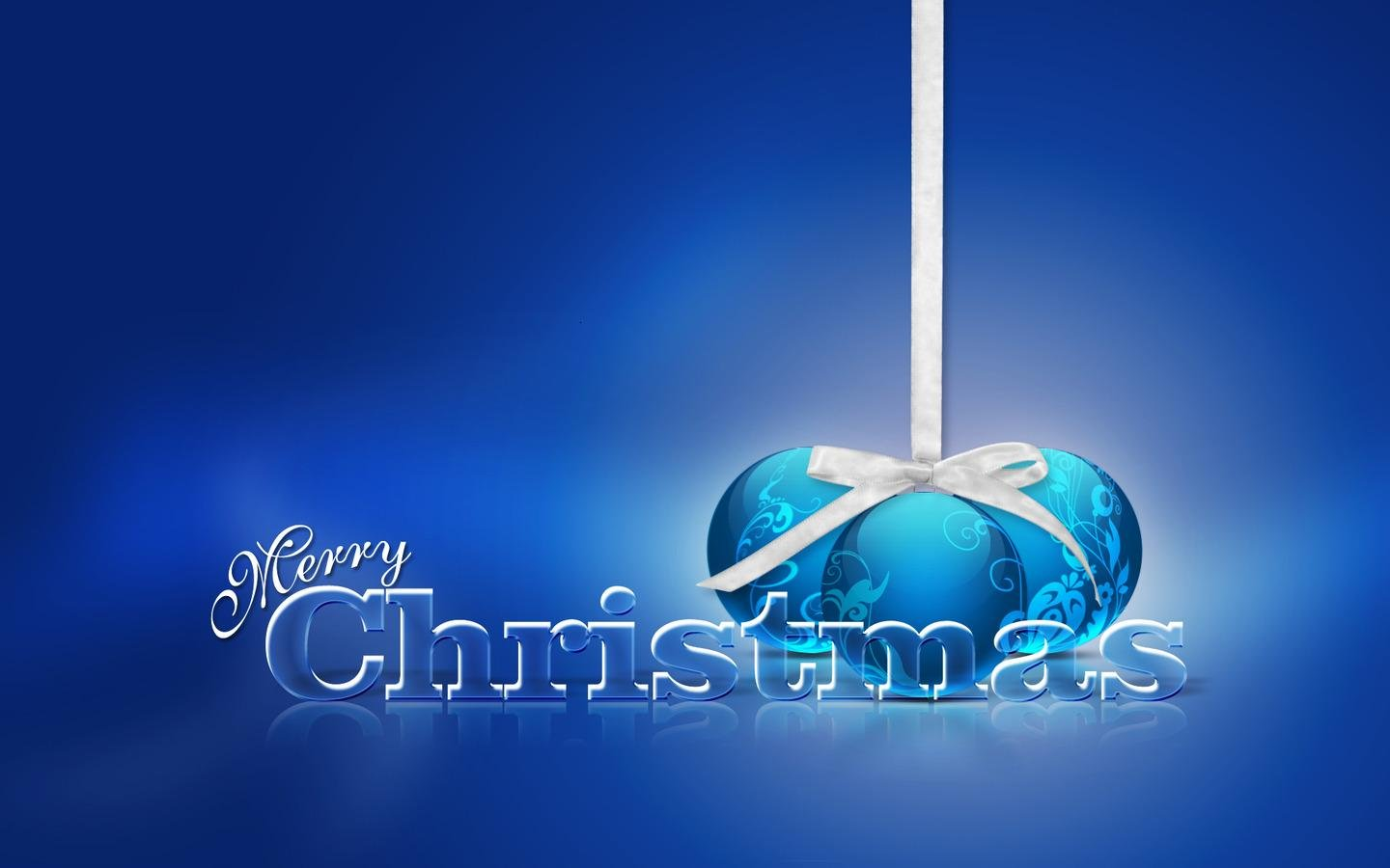 Games Wallpapers 3D Christmas Wallpapers   Download Online 1440x900