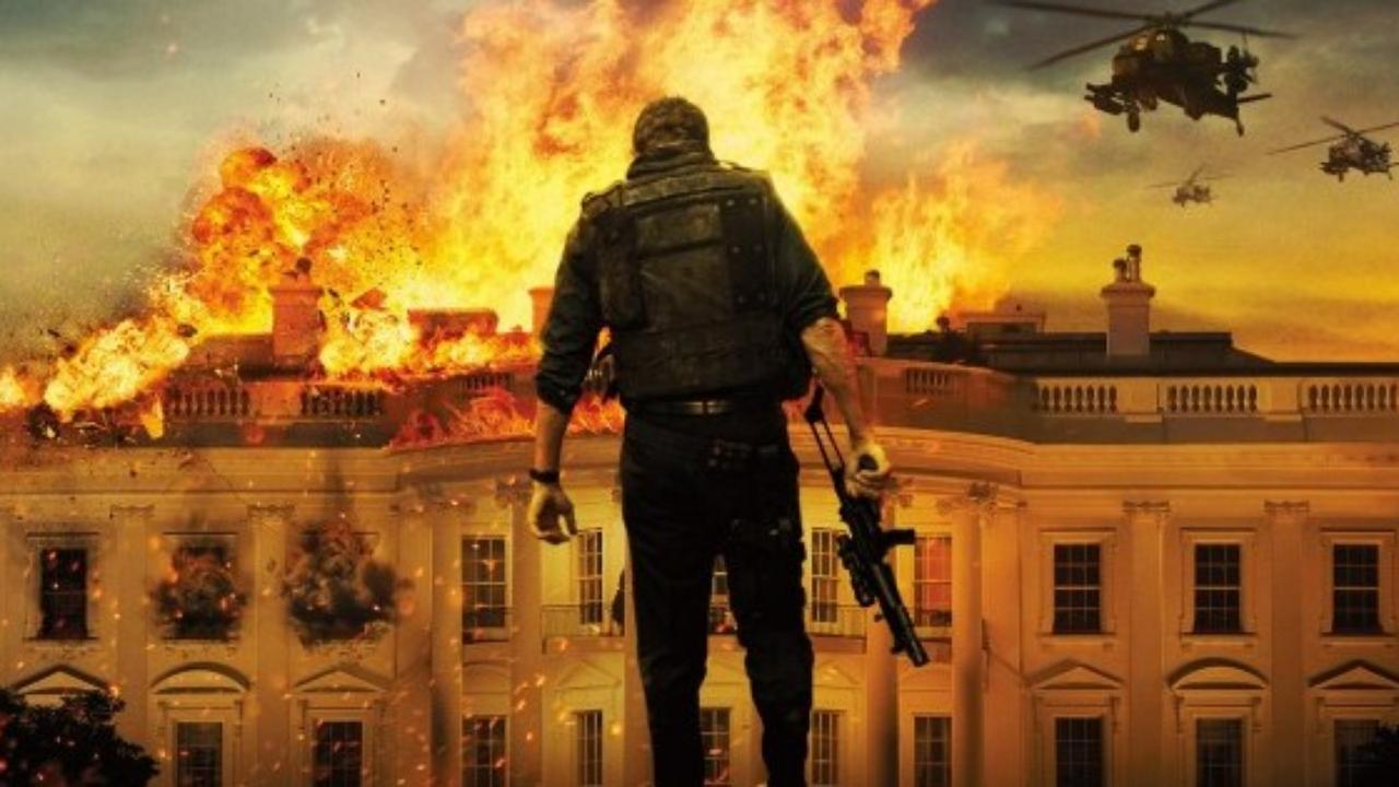London Has Fallen Wallpaper   HD Wallpapers Backgrounds of Your Choice 1280x720