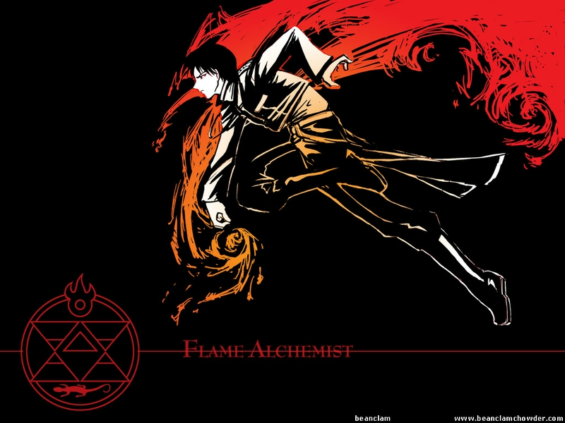 Anime Hd Wallpapers Subcategory Full Metal Alchemist Hd Wallpapers 800x600
