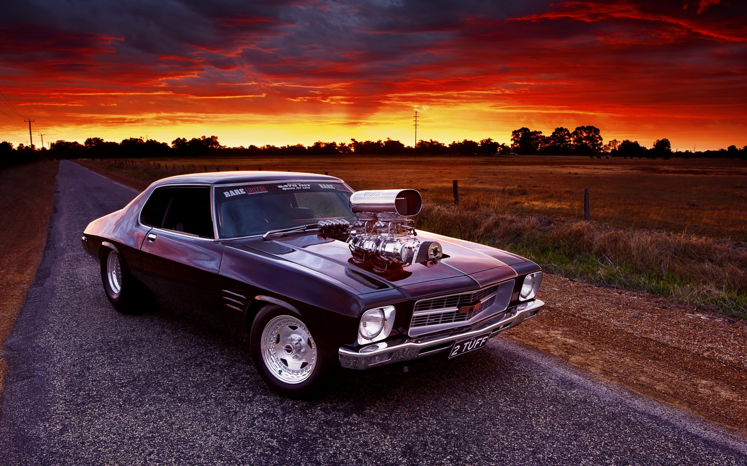 wallpaper cars muscle car images 1920x1080 Car Tuning 2560x1600
