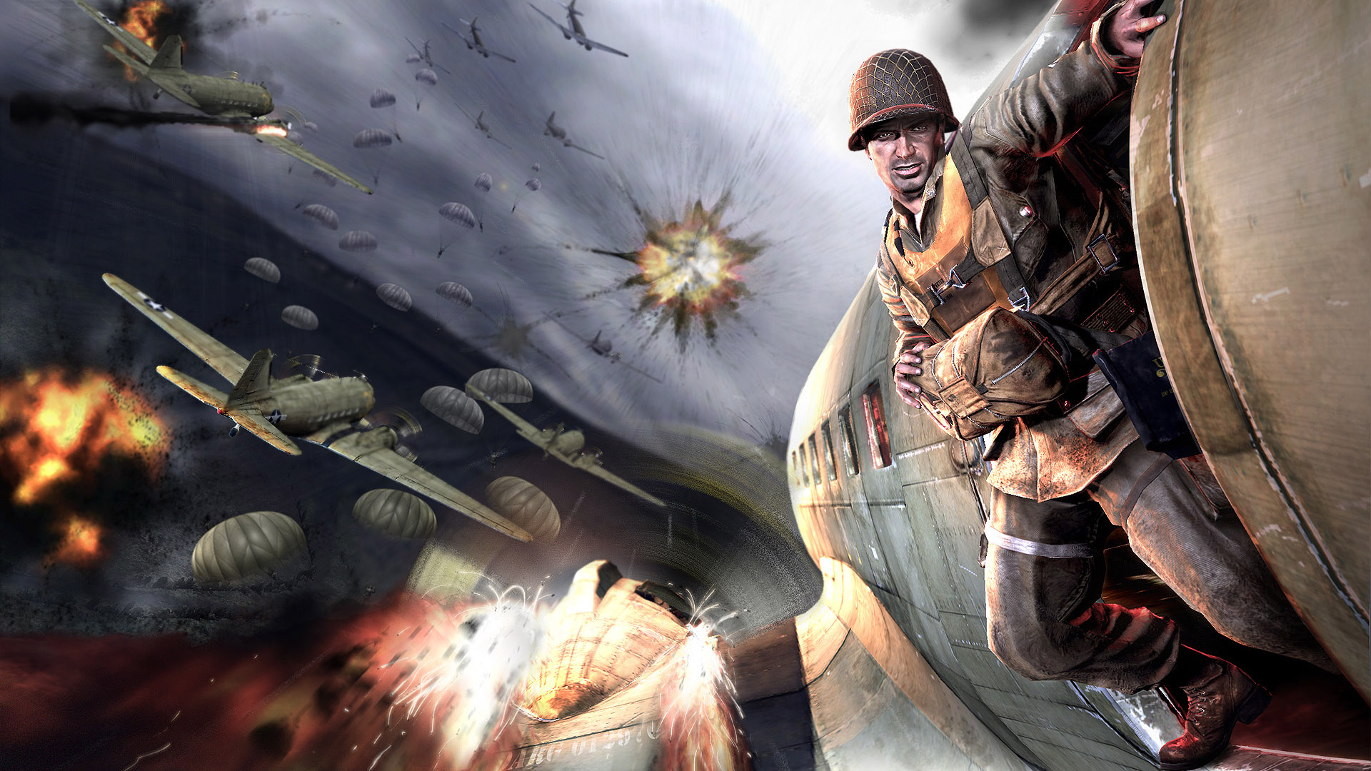 Epic WW2 Wallpapers