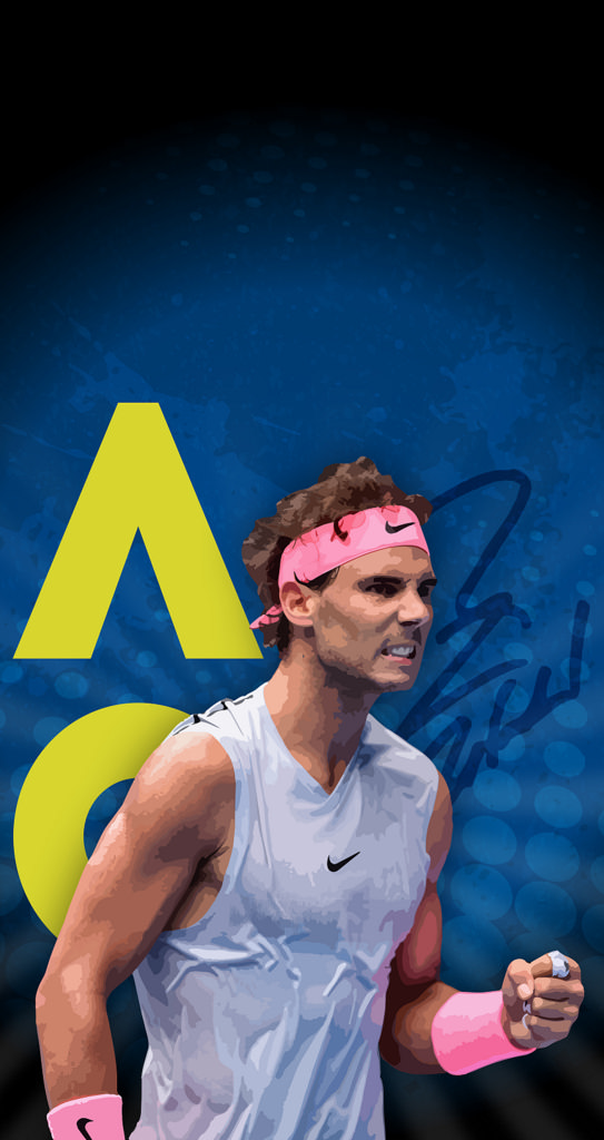 New Rafael Nadal Wallpapers Download High Quality HD Images 543x1024