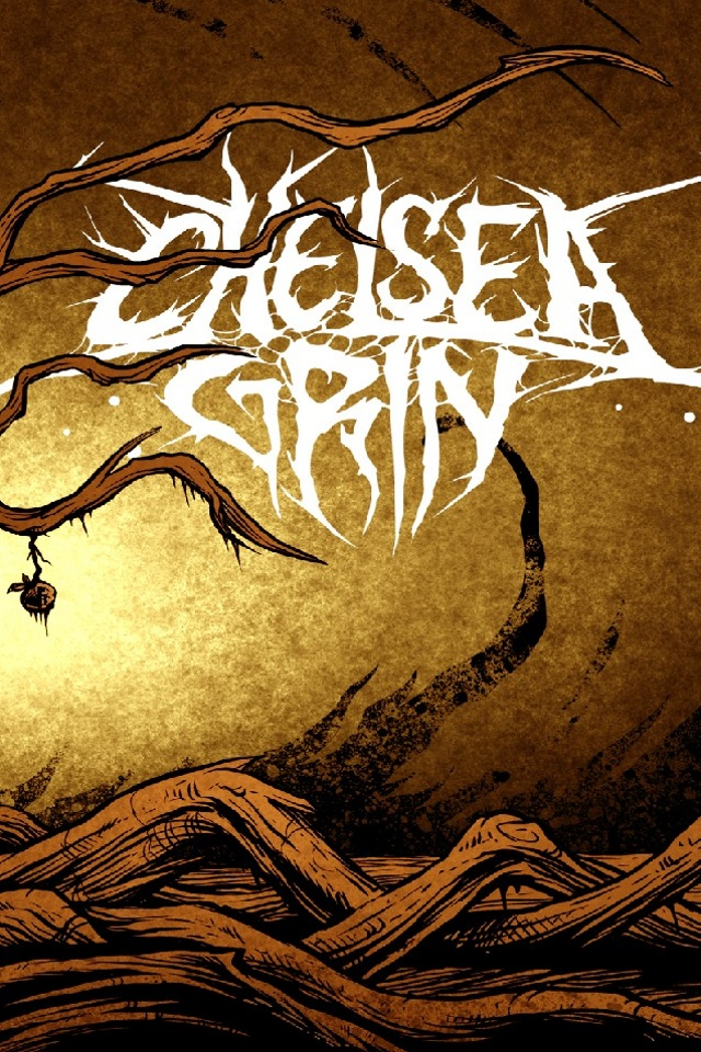 Chelsea Grin music background for your iPhone download 640x960