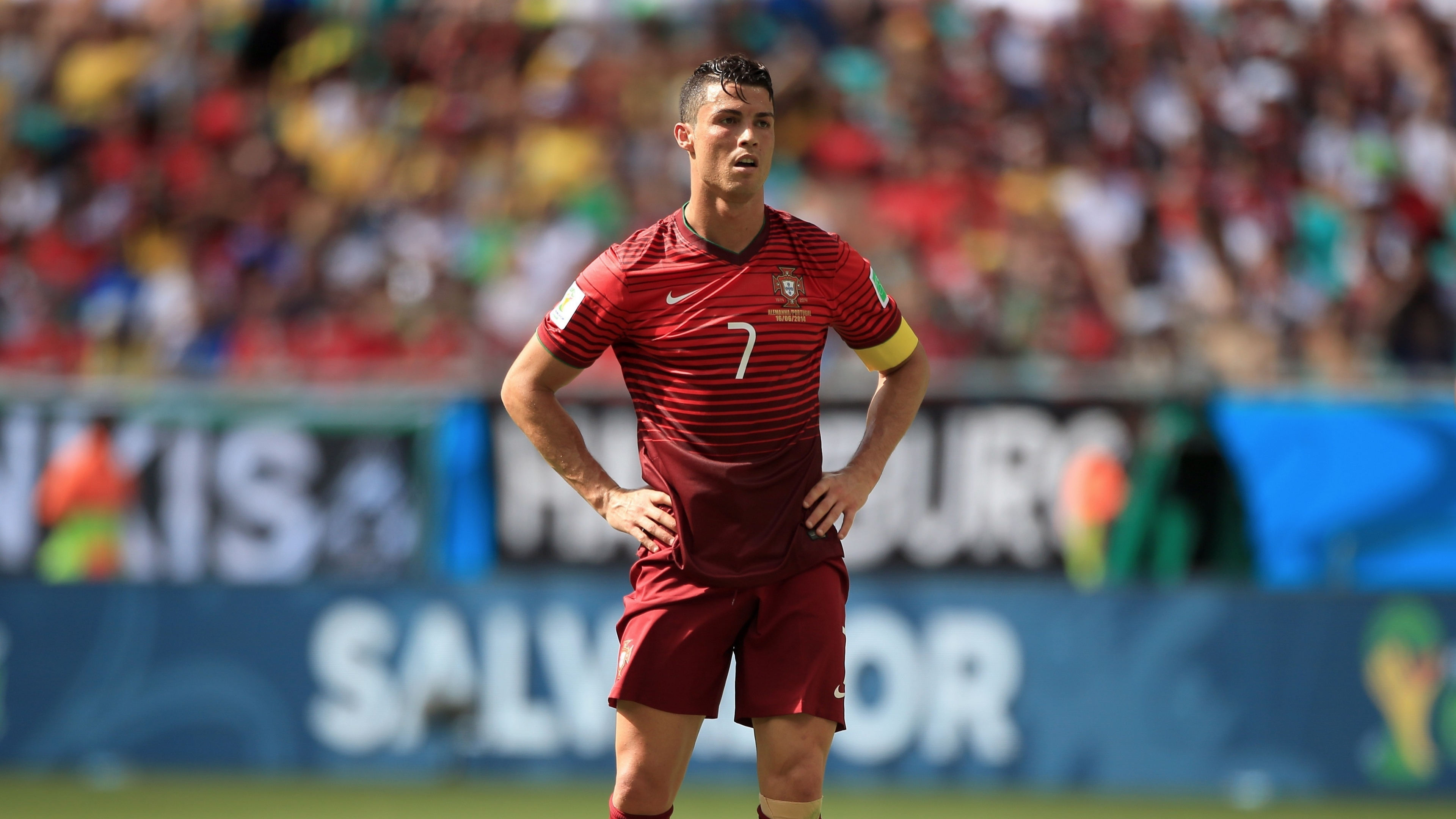 Free Download Cristiano Ronaldo Standing Ultra Hd Wallpaper Uhd Wallpapersnet 3840x2160 For Your Desktop Mobile Tablet Explore 25 Cristiano Ronaldo Uhd Wallpapers Cristiano Ronaldo Uhd Wallpapers Cristiano Ronaldo Wallpapers