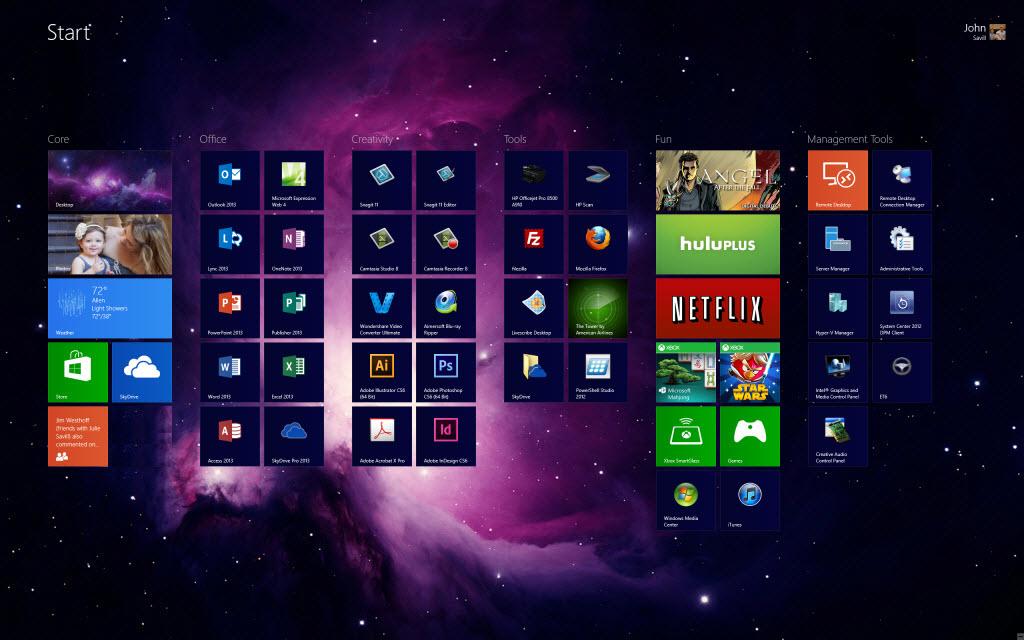 decor8 windows 8 personalizzare Start screen 1024x640