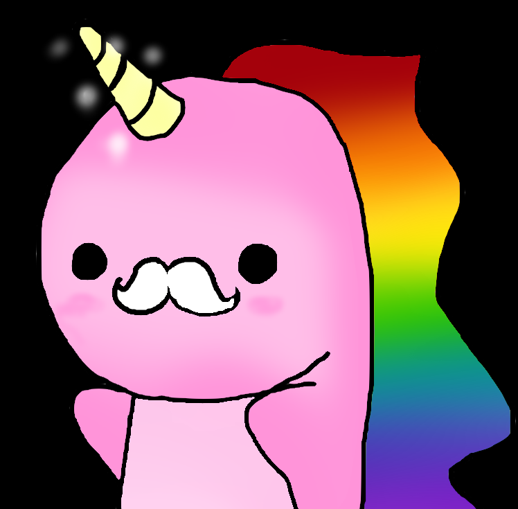 extremely cute wallpapers of unicorn - photo #36