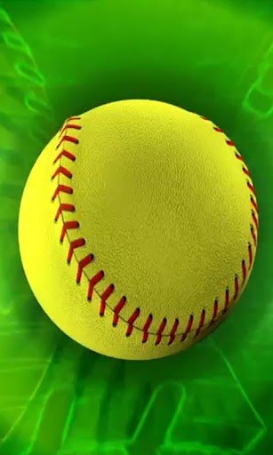 Cute Softball Backgrounds Download this cool softball 307x512