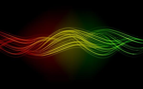 greenabstract green abstract red yellow 2560x1600 wallpaper 600x375