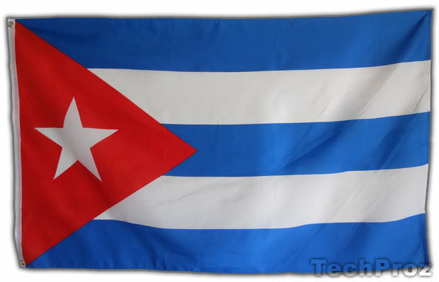 Cuban Flag Wallpaper Of Cuba Big New 620x399
