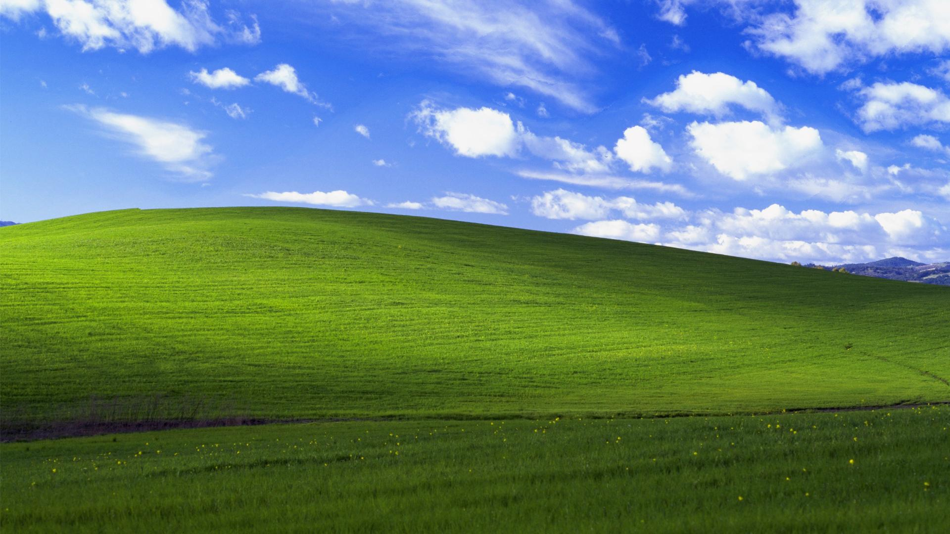50 Cool Windows XP Wallpapers In HD For Download 1920x1080