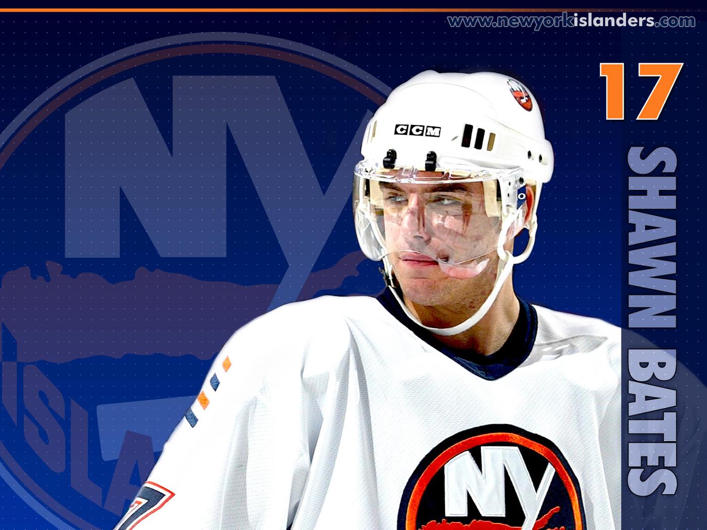 HD de New York Islanders Fondos de pantalla de New York Islanders 1400x1050