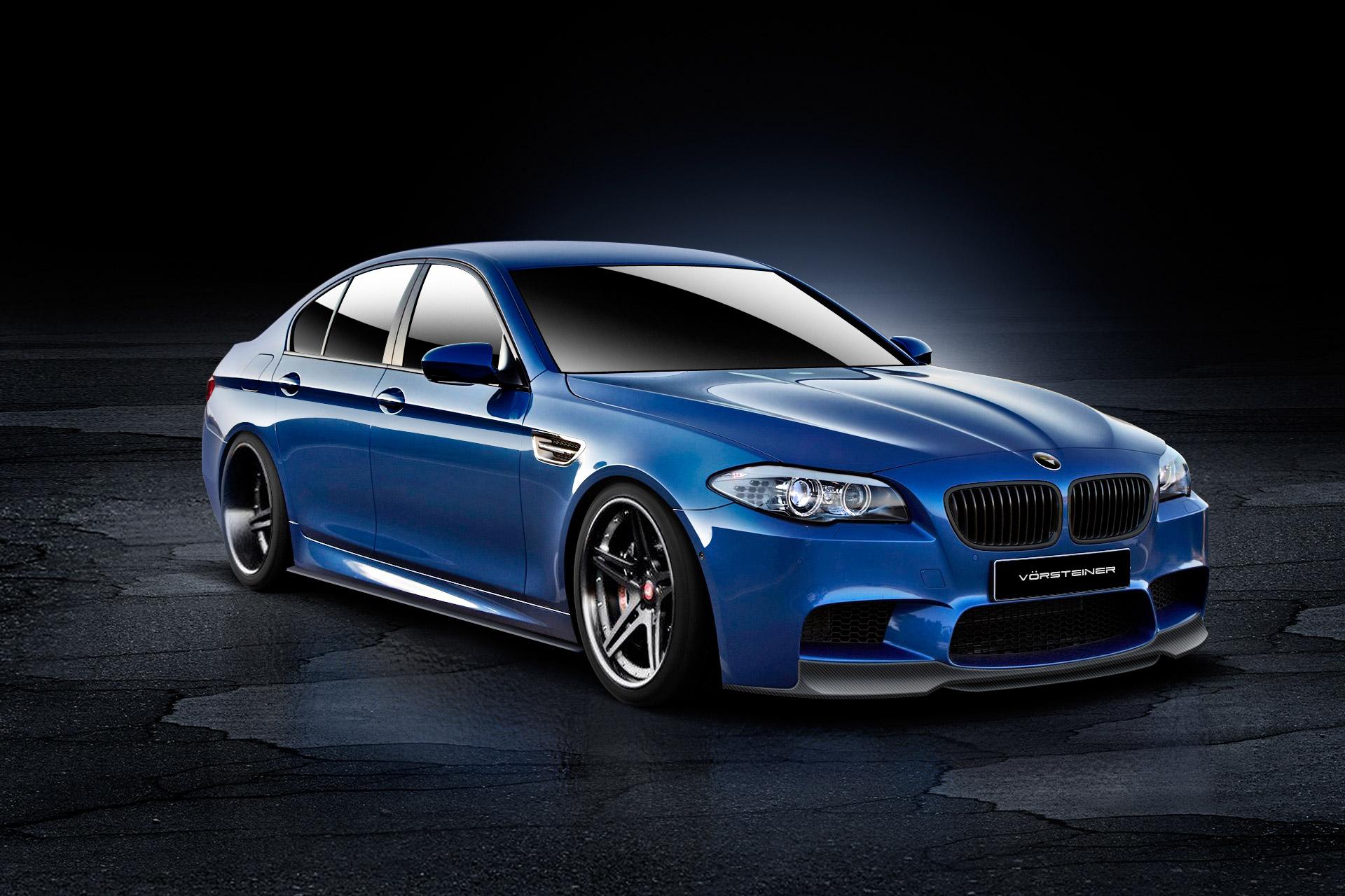 2013 Vorsteiner BMW M5 Sedan tuning wallpaper 1920x1280 81821 1920x1280