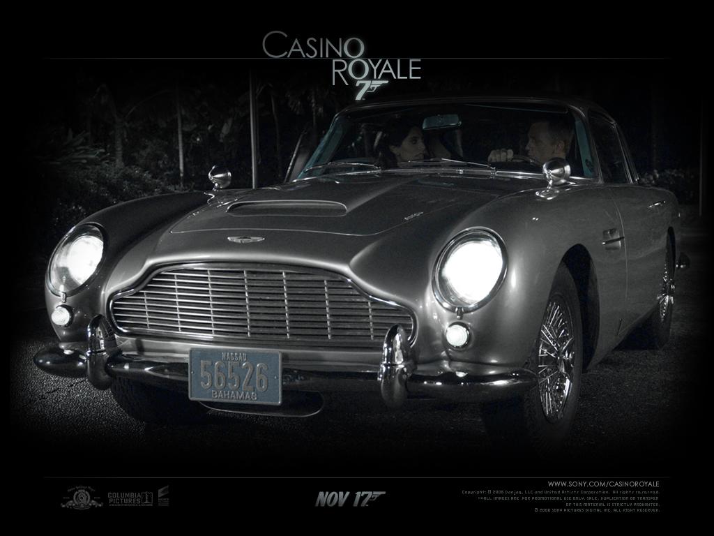 James Bond Hd Wallpaper Wallpapersafari