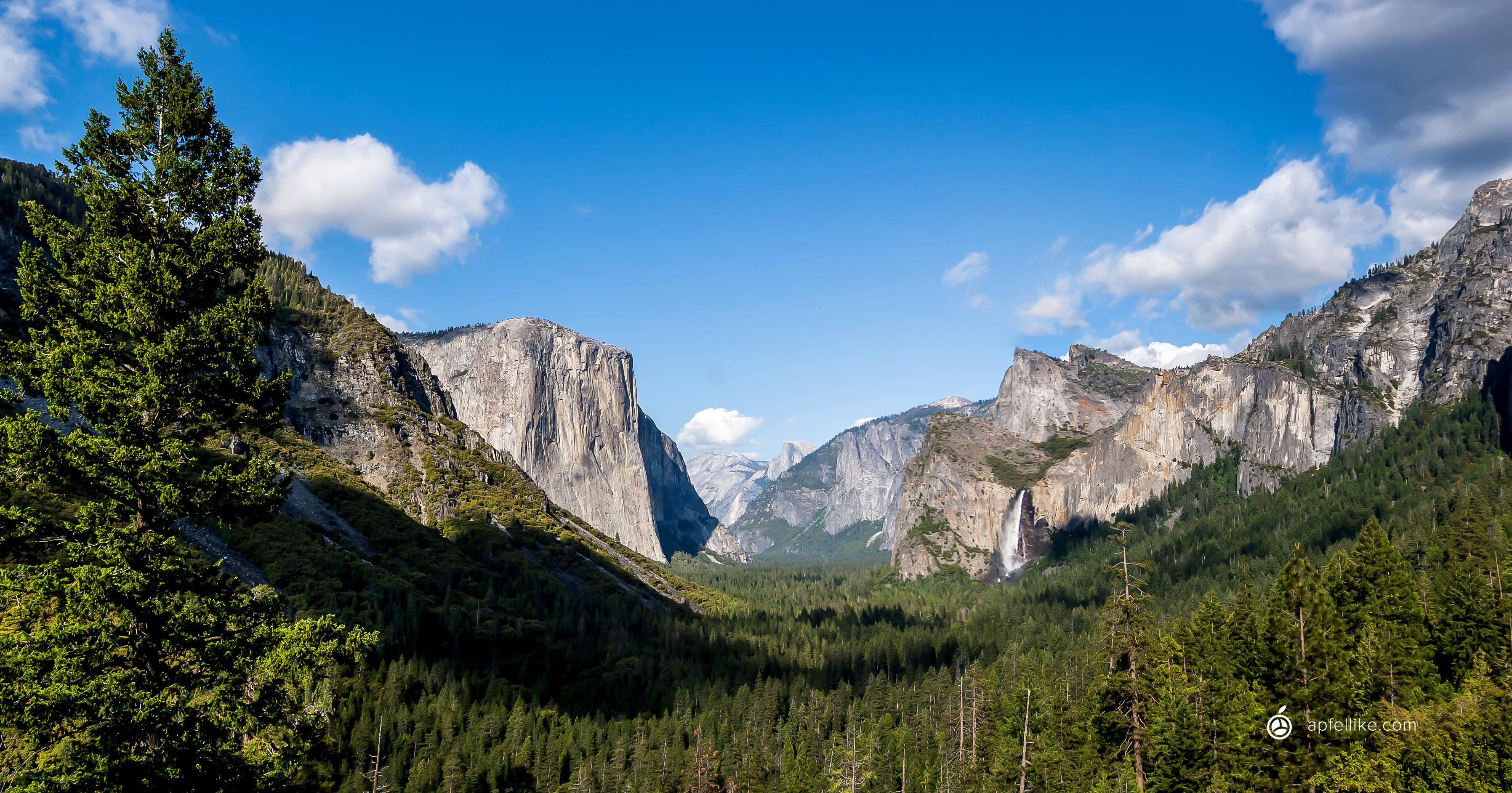 Apfellike Mac OS X Yosemite Wallpaper Schreibtisch 3592x1884