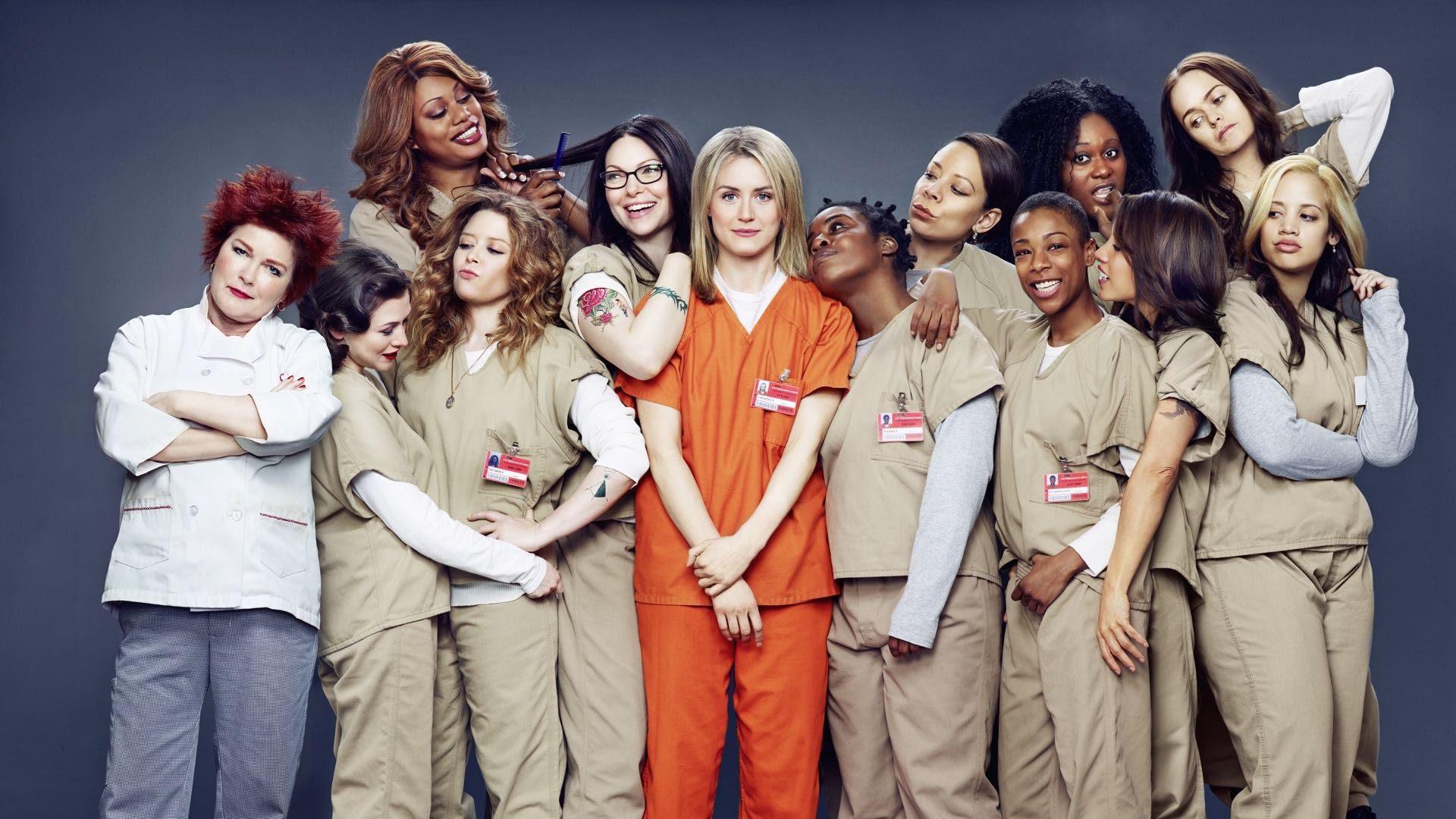 orange is the new black season 6 free