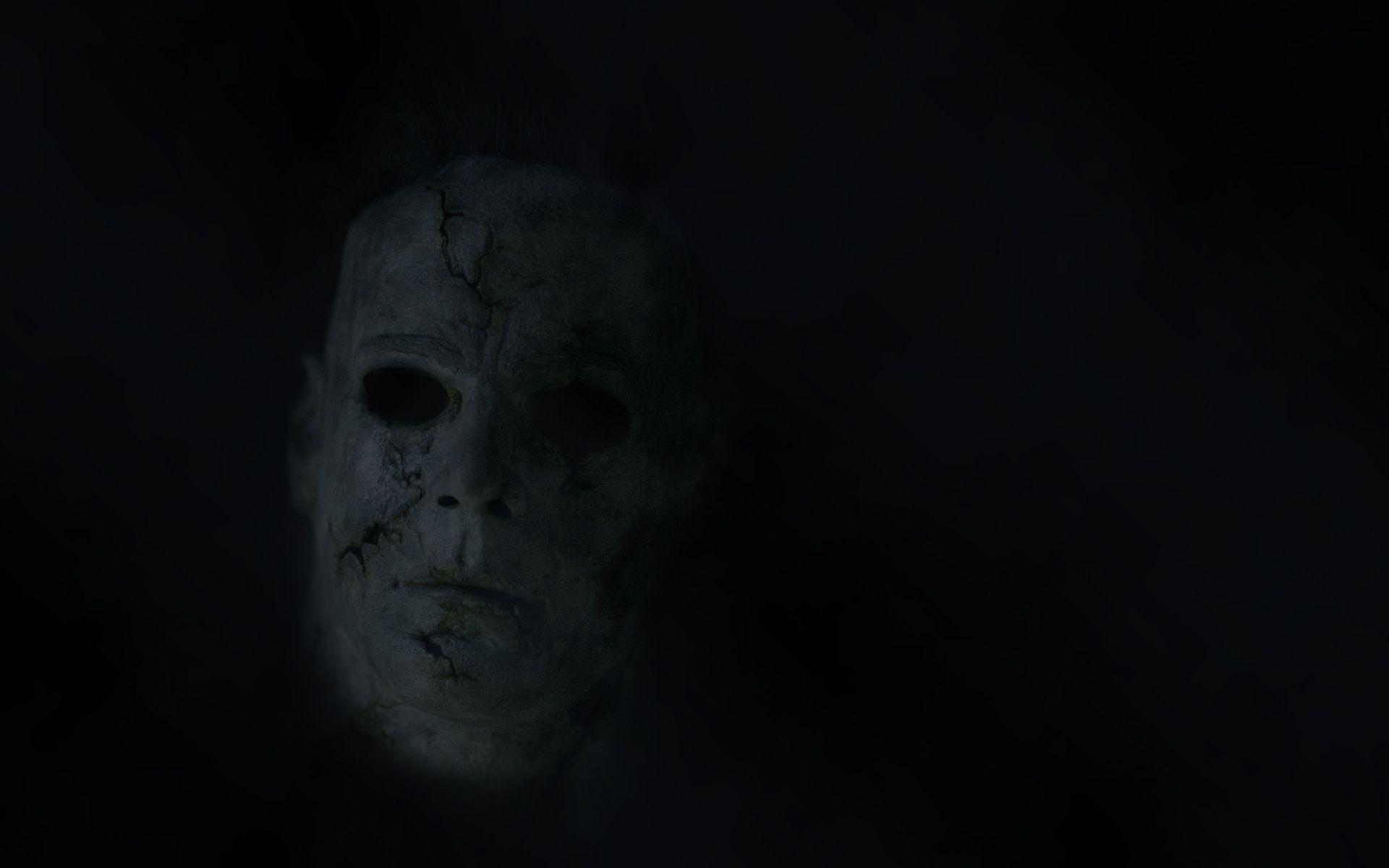 Scary - HD1920×1200