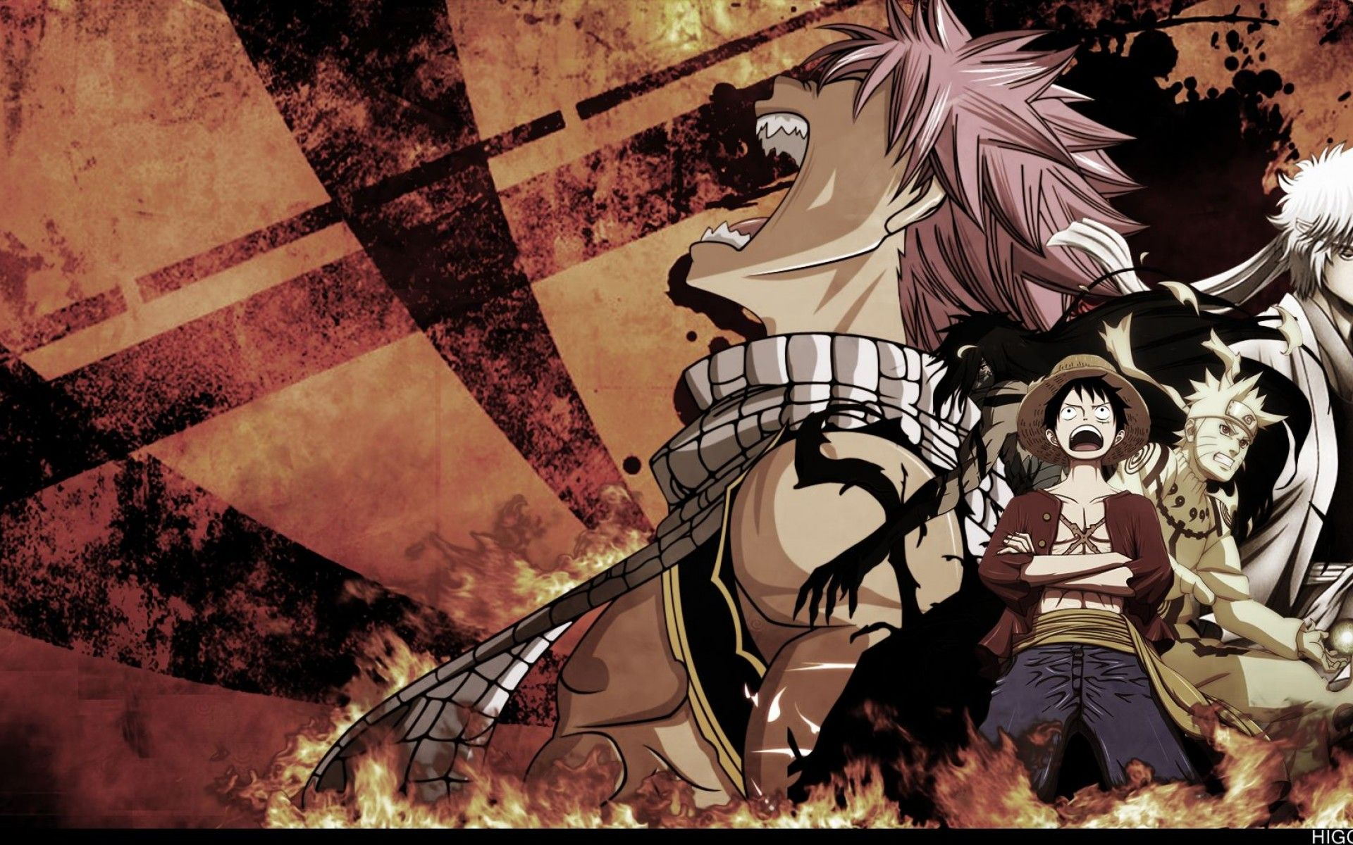 1592028 Fairy Tail wallpaper HD free wallpapers backgrounds images ...
