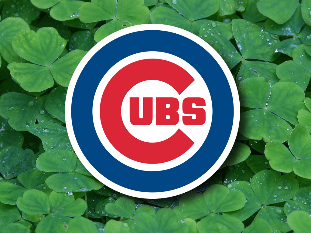 Chicago Cubs Desktop Wallpaper 1024x768