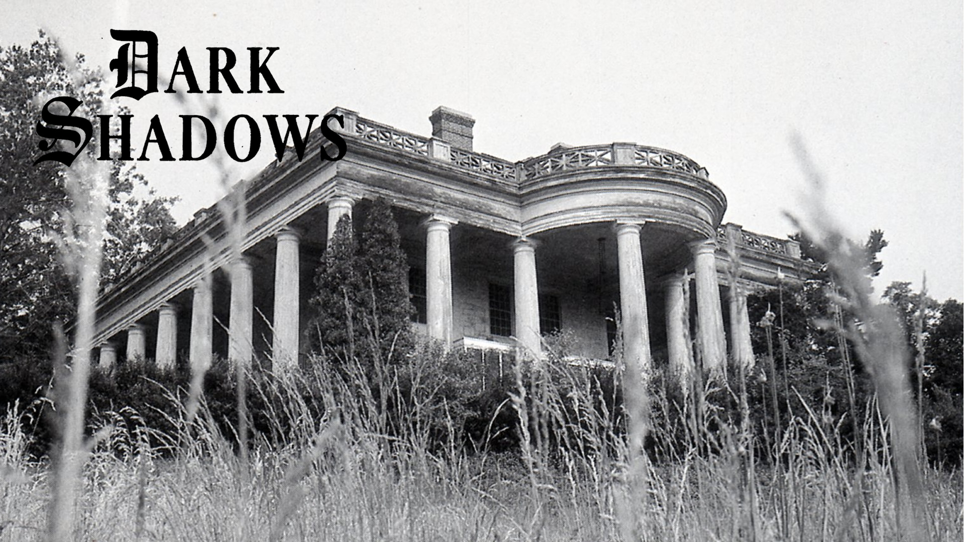 Dark Shadows Old House HD Wallpaper FullHDWpp   Full HD Wallpapers 1920x1080