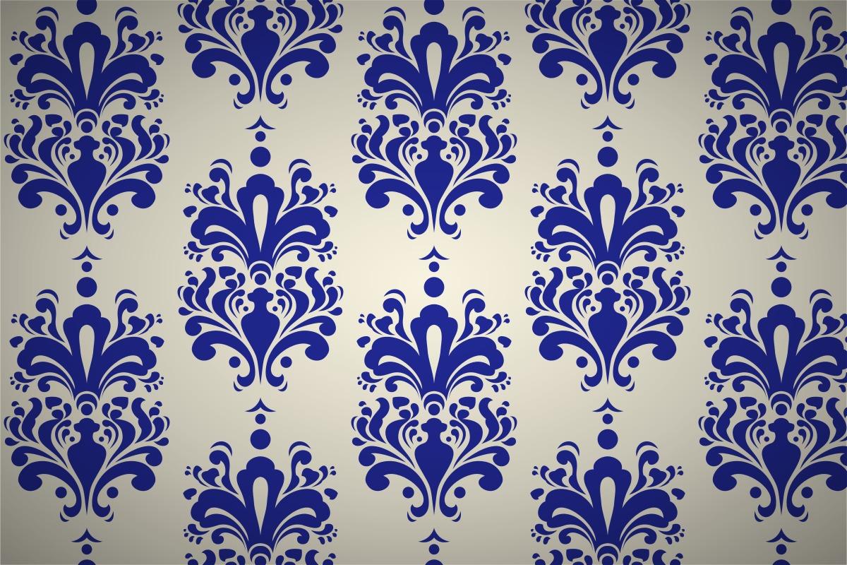 simple damask wallpaper patterns - HD1200×800