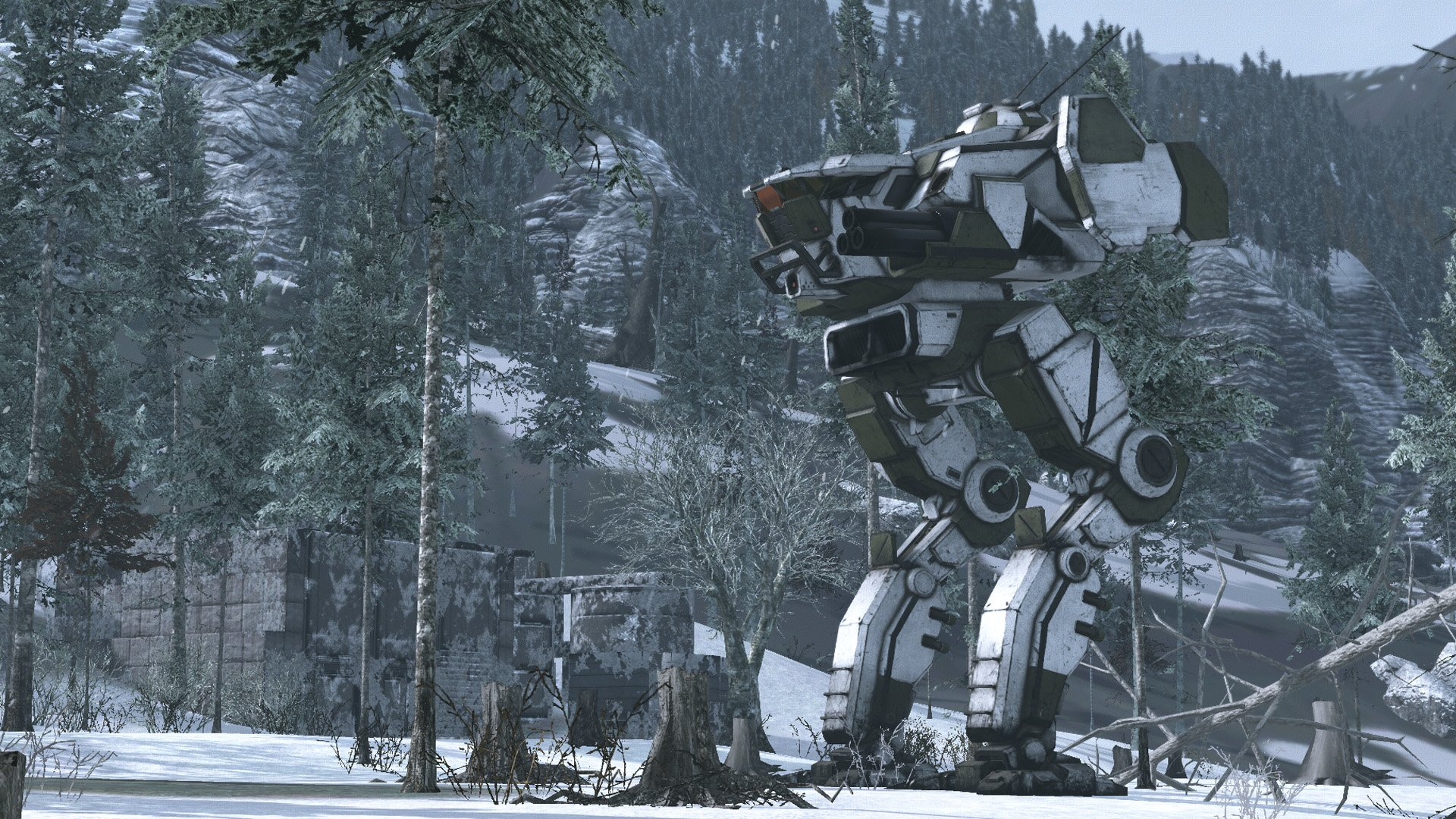 mechwarrior online wallpaper 1920x1080
