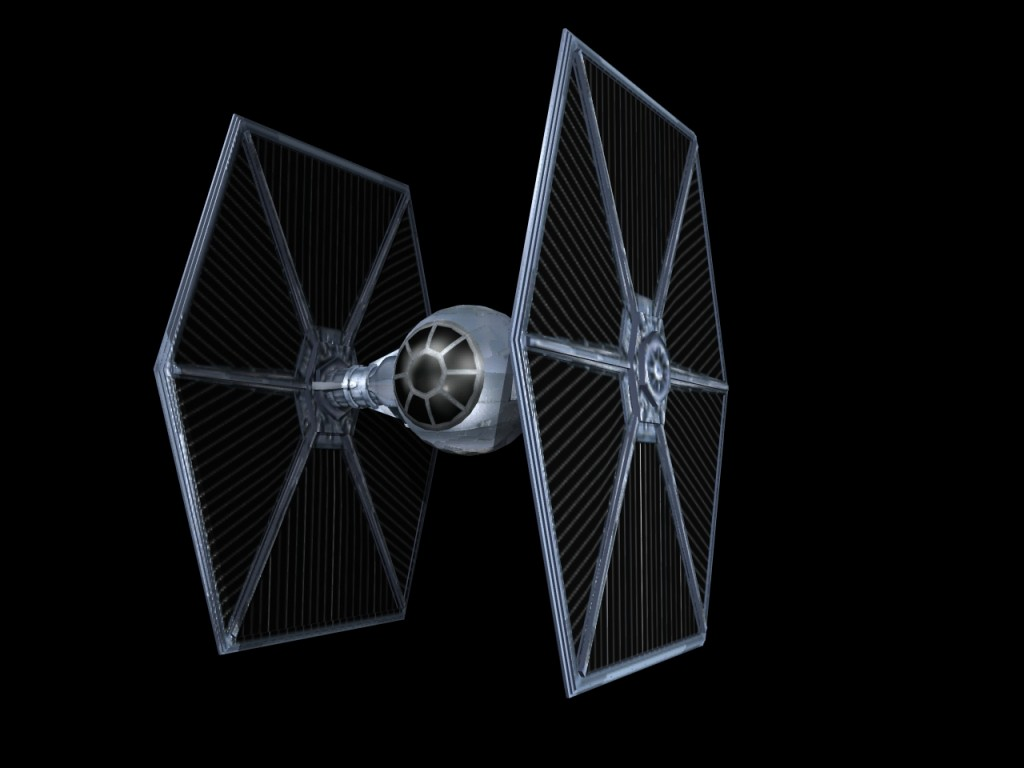 imperial tie fighter wallpaper - photo #12