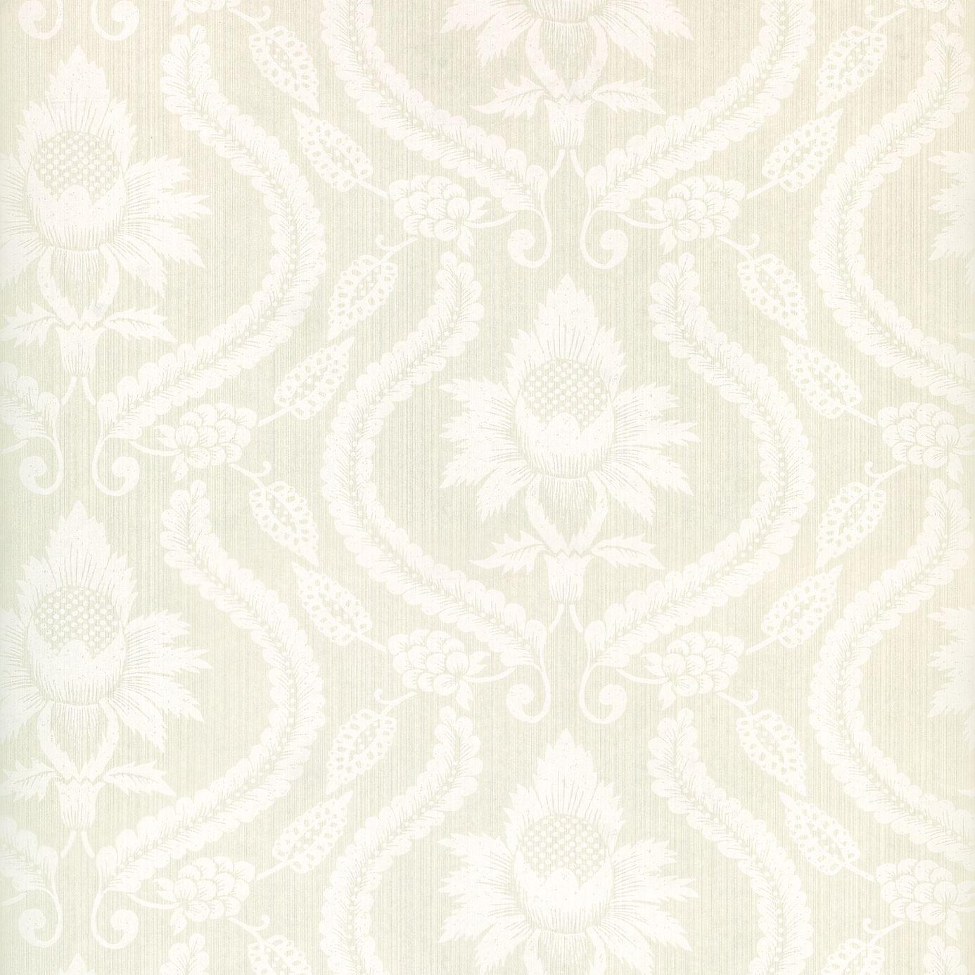 Wallpapers Harlequin Lalika Wallpapers Neela Wallpaper   WhitePearl 1386x1386