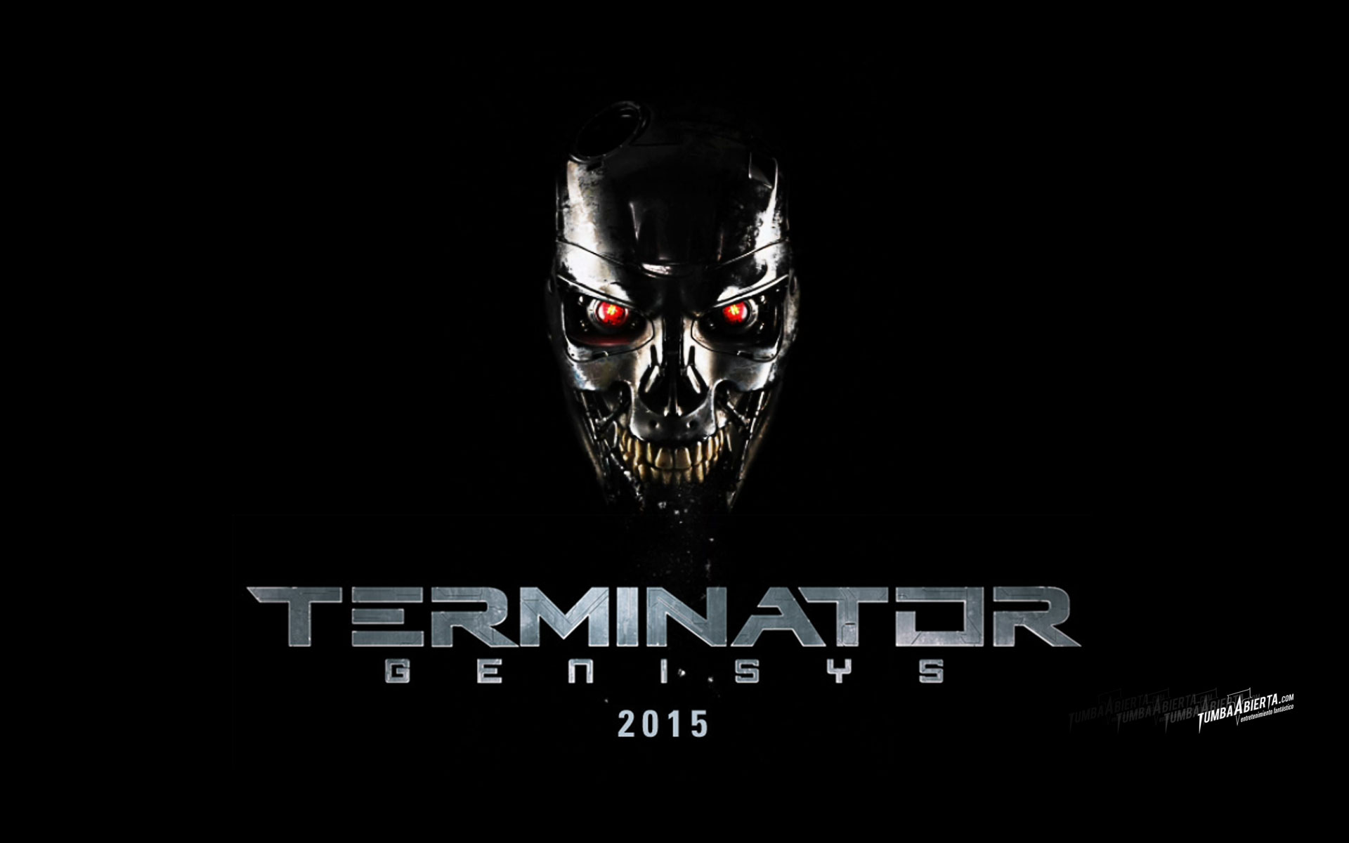 Hd wallpapers of terminator salvation