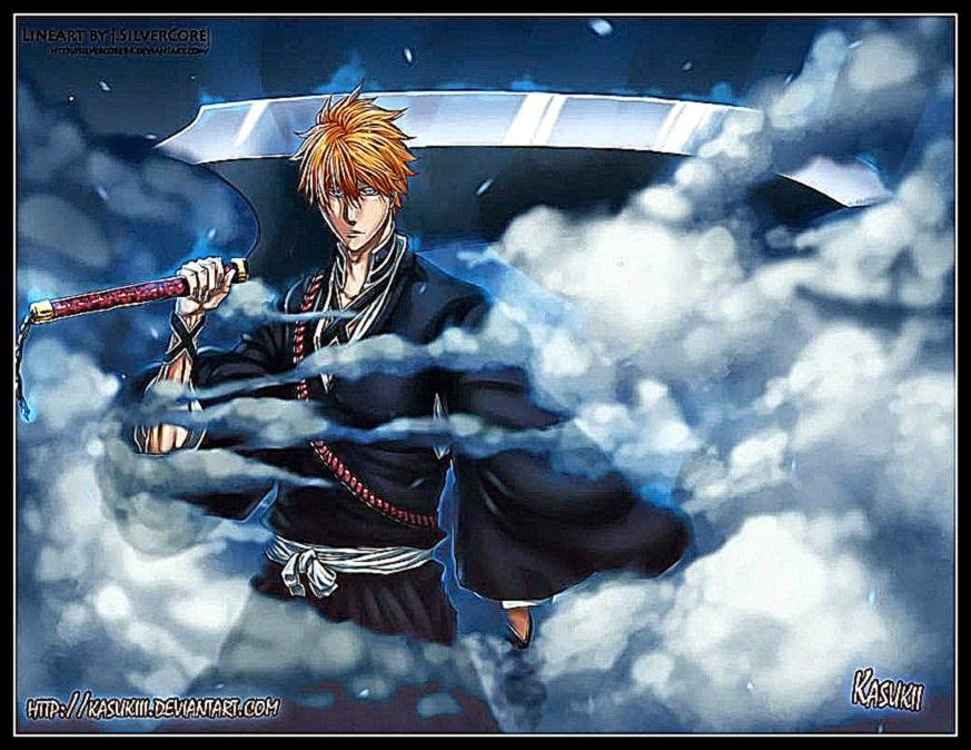 When is Bleach coming back Bleach Wiki Your guide to the 873x674