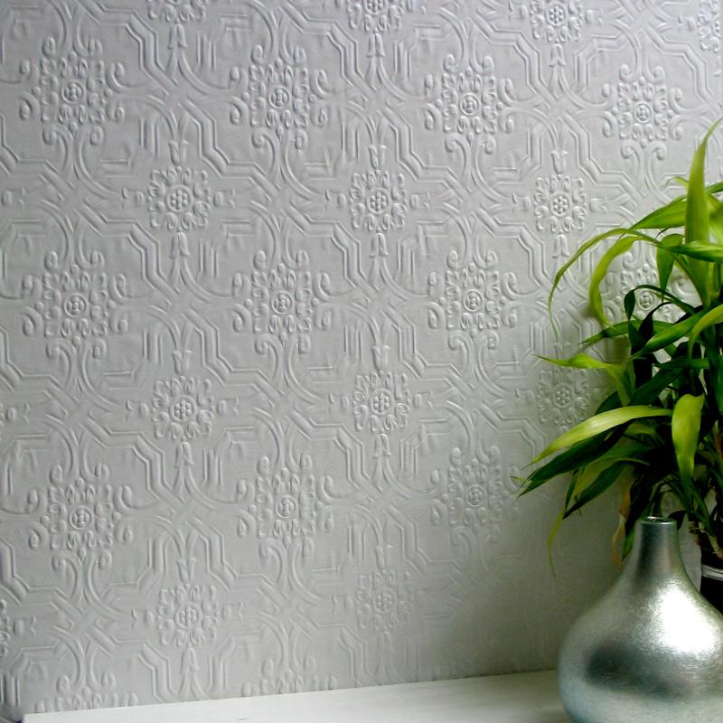 Anaglypta Wallpaper 800x800