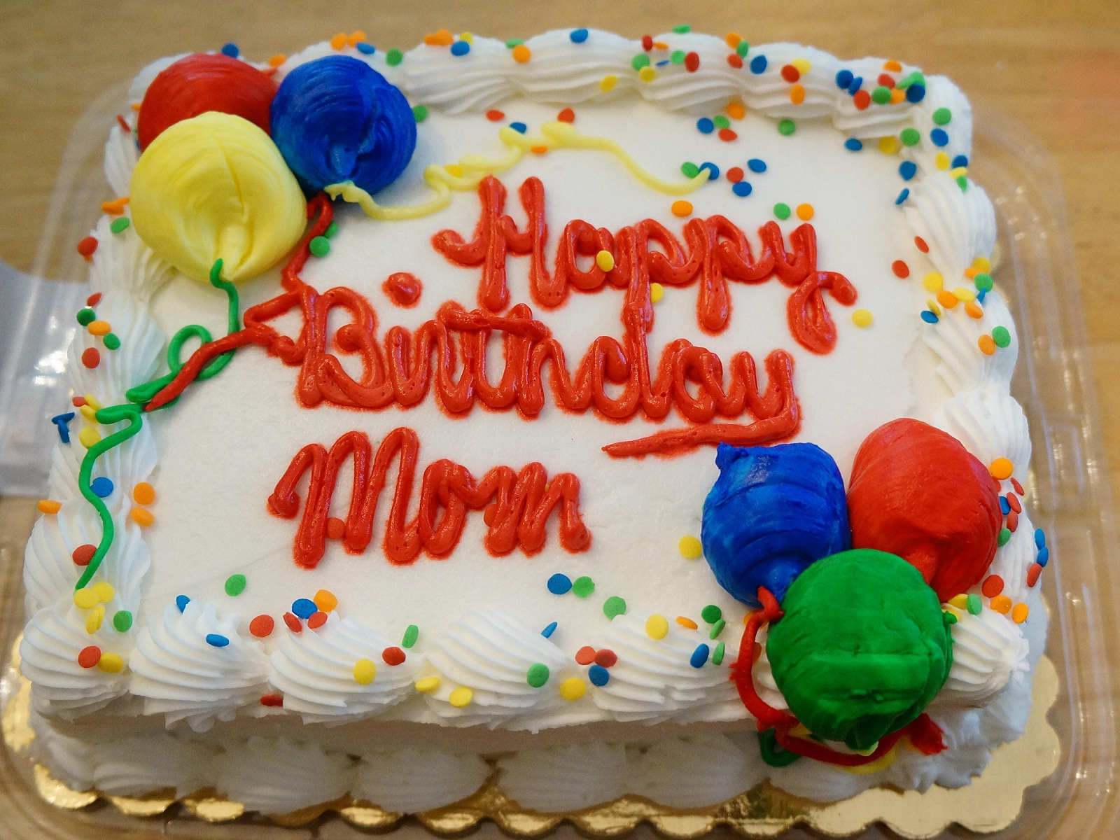 Happy birthday mom HD wallpapers 1600x1200