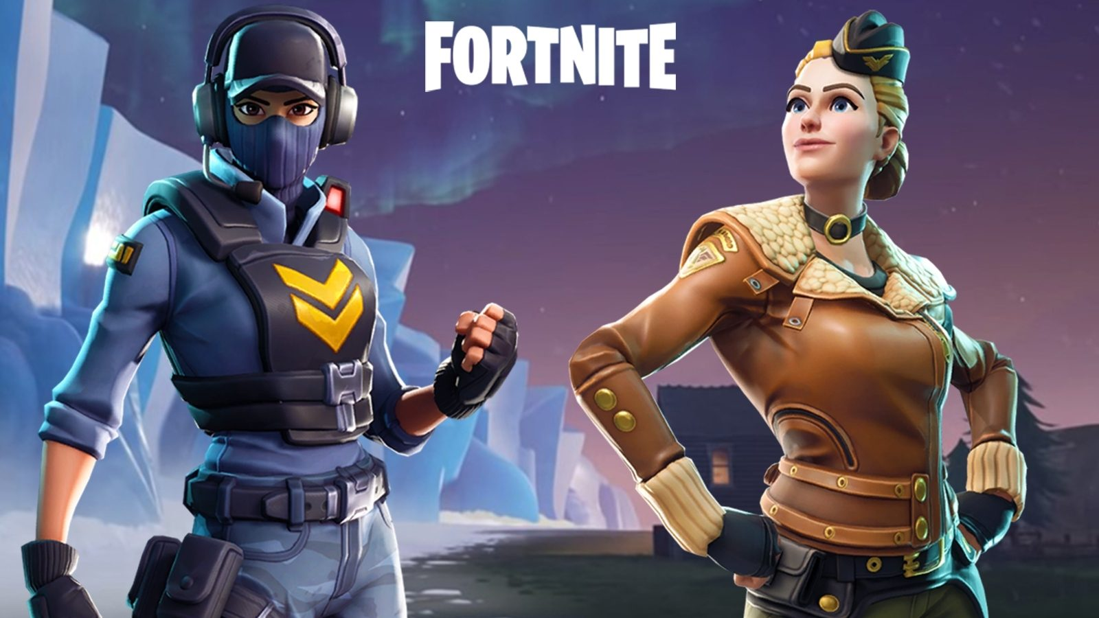Fortnite Season 7 Leaked skins and cosmetics from the v700 patch 1600x900