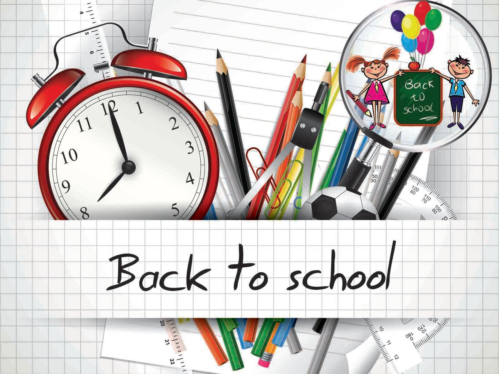 Back to School 800x600 pixel PPT Backgrounds for Powerpoint 1600x1200