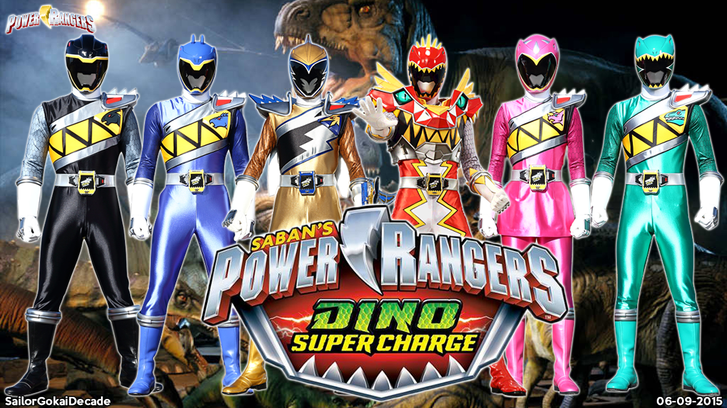 power rangers dino charge wallpaper wallpapersafari. Black Bedroom Furniture Sets. Home Design Ideas
