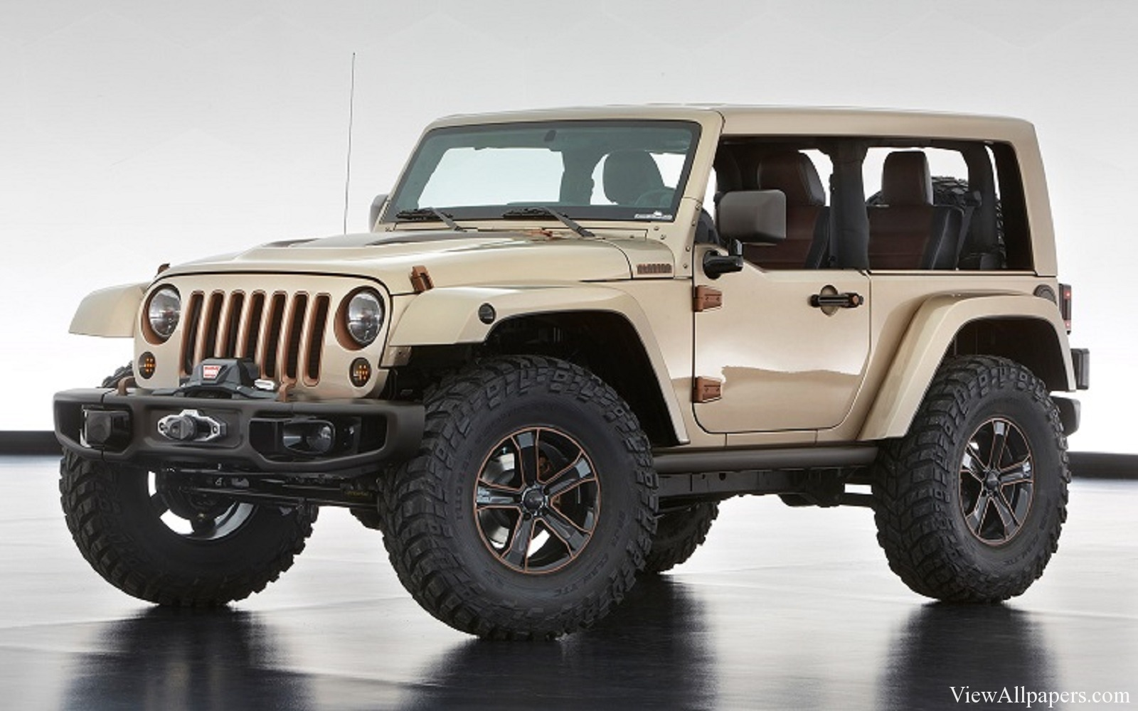 2017 Jeep Wrangler High Resolution Wallpaper download 2017 Jeep 1600x1000