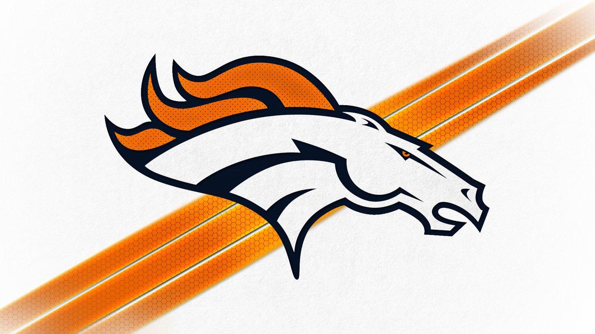 Denver Broncos Logo Wallpaper by DenverSportsWalls 1191x670