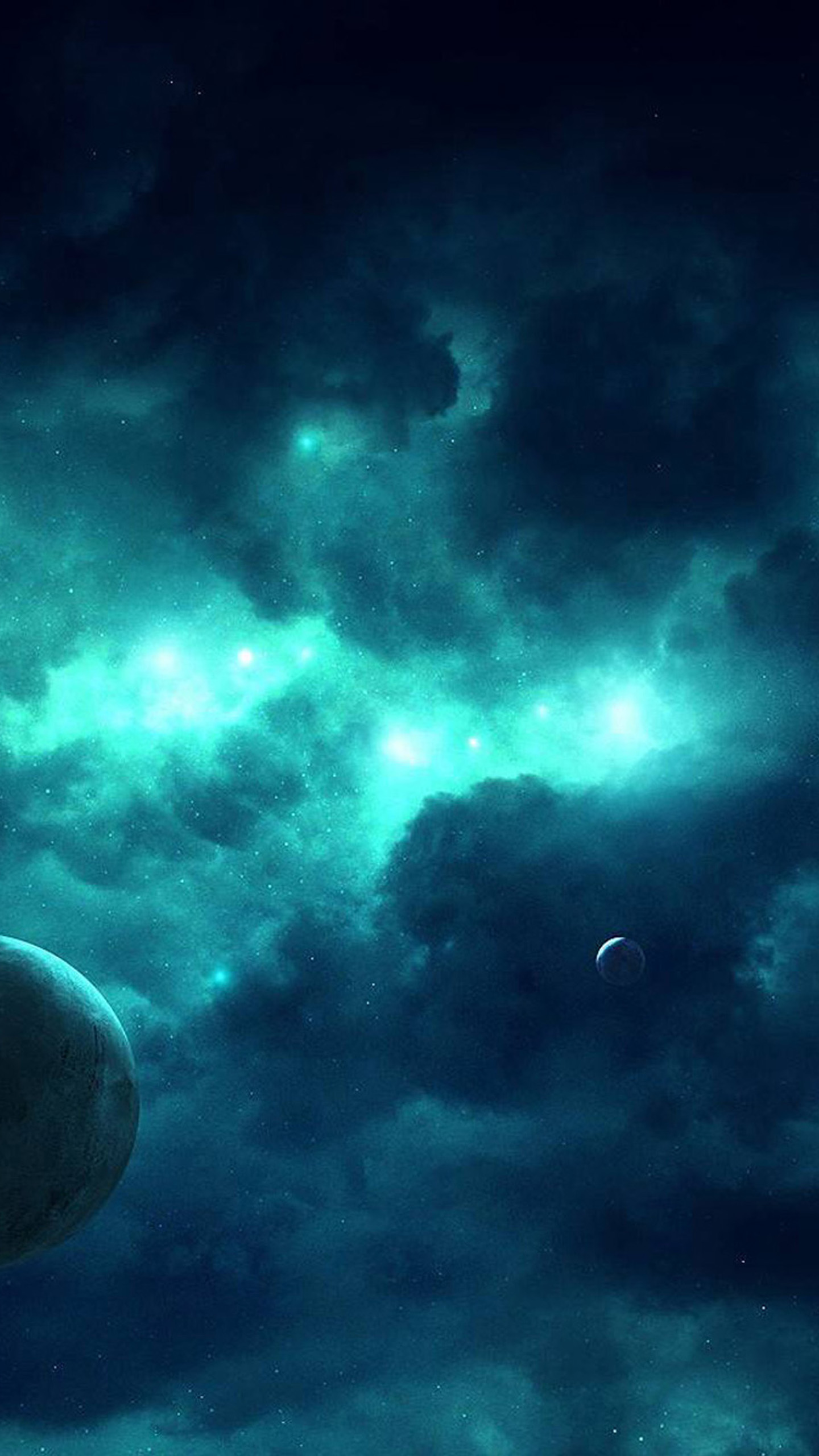 Space Wallpapers For Samsung Galaxy S6 50 1440x2560