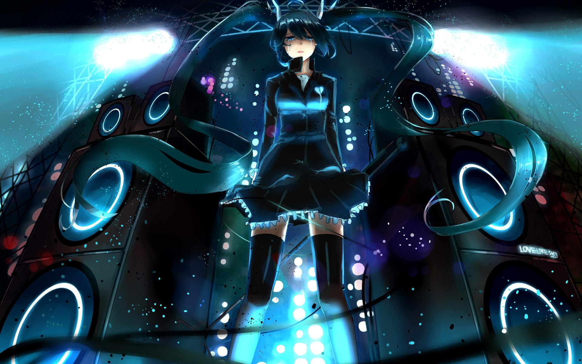 anime dubstep wallpaper 58811 infovisual